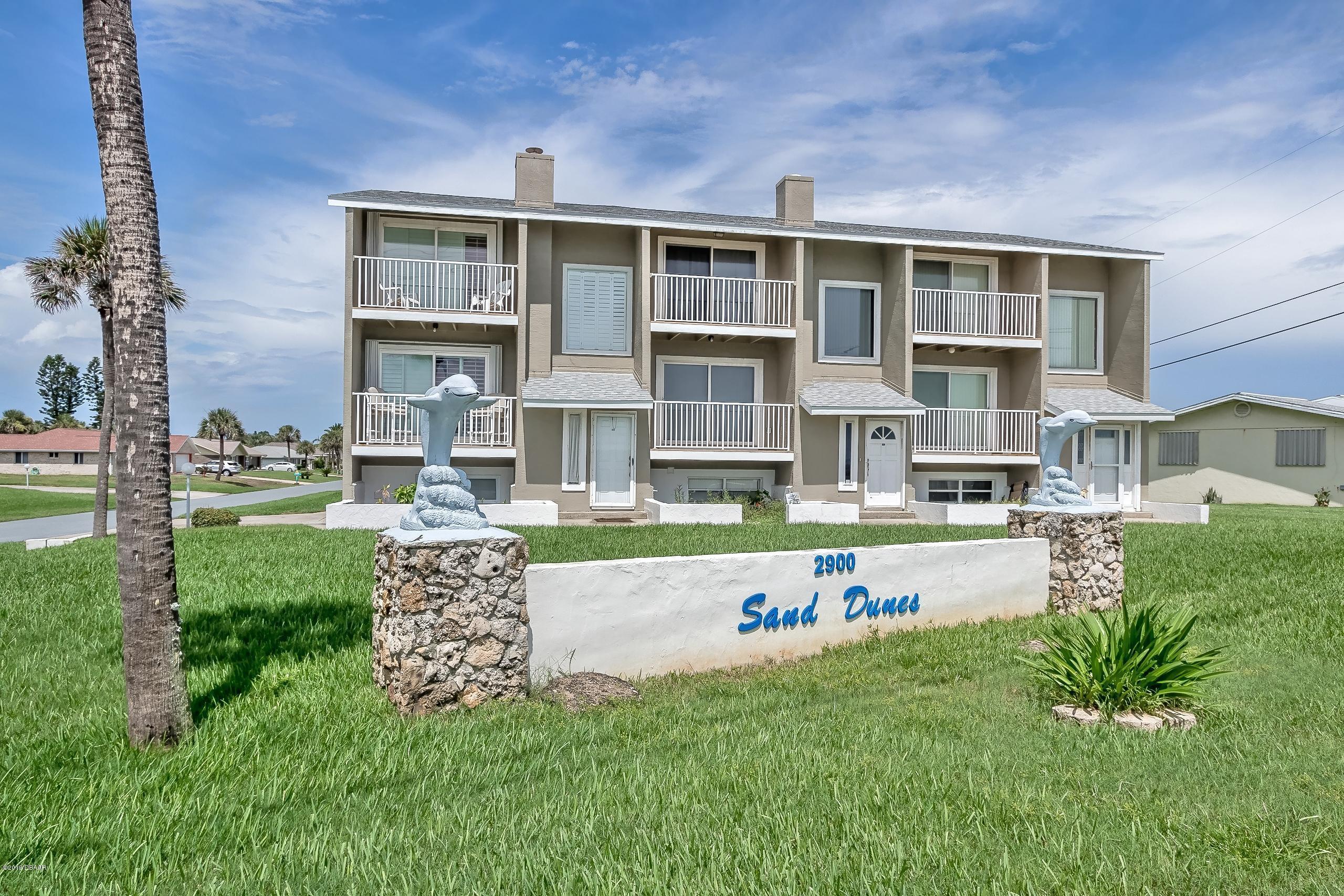 2900 Ocean Shore Boulevard, Ormond-By-The-Sea, Florida