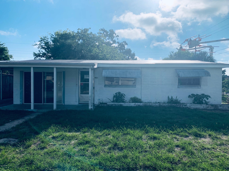 901 Derbyshire Road, Holly Hill, Florida