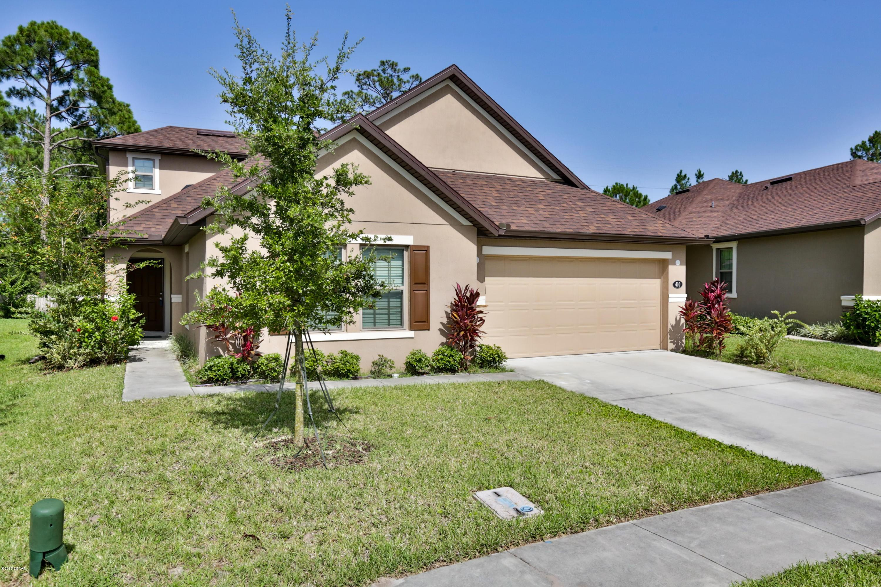 410 Tuscany Chase Drive, one of homes for sale in Holly Hill
