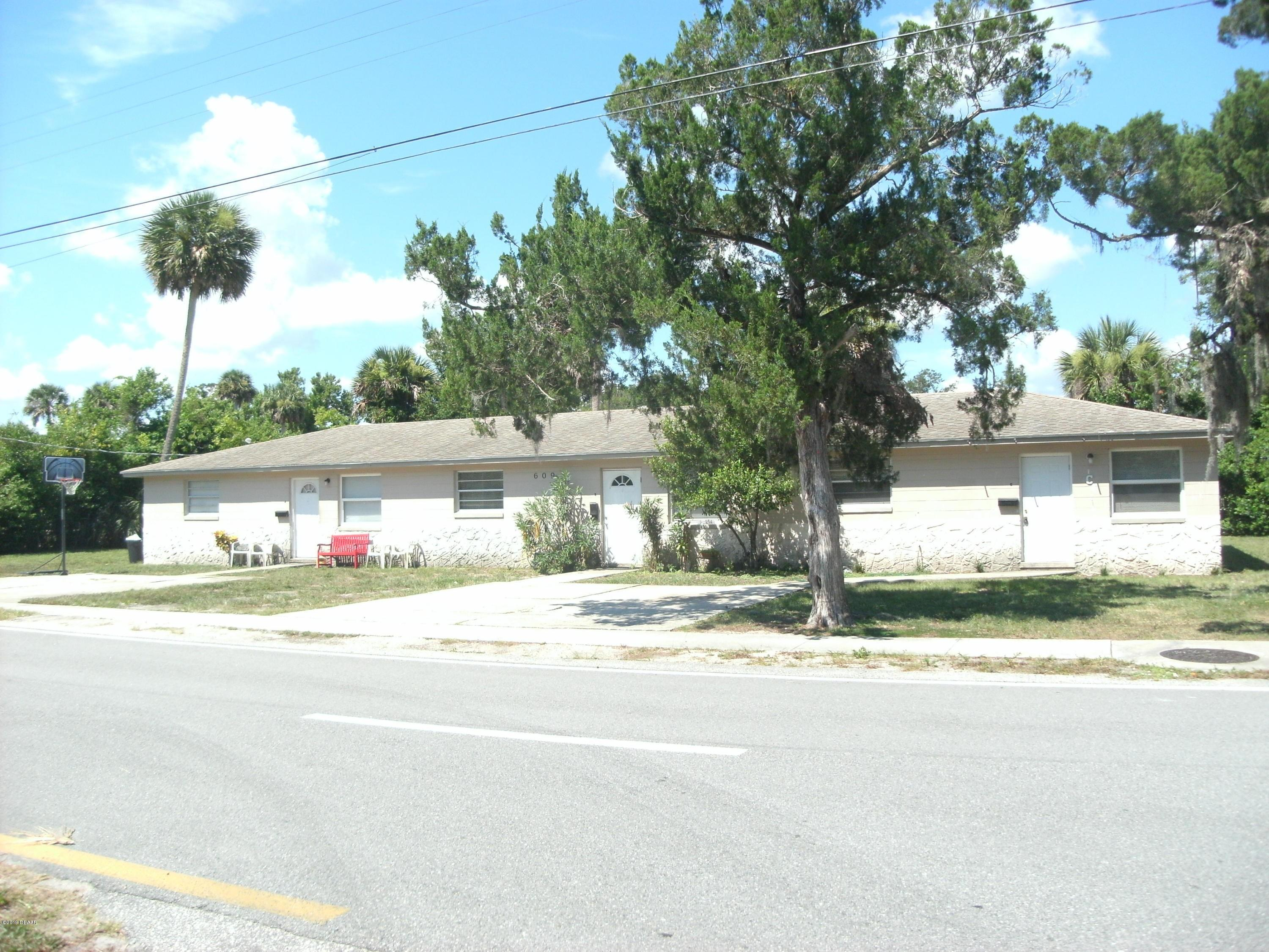 609 Orange Avenue, Ponce Inlet, Florida