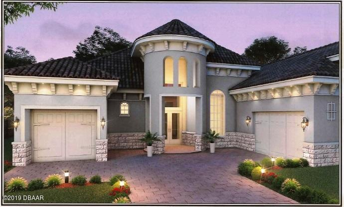 642 Woodbridge Drive, Ormond Beach, Florida