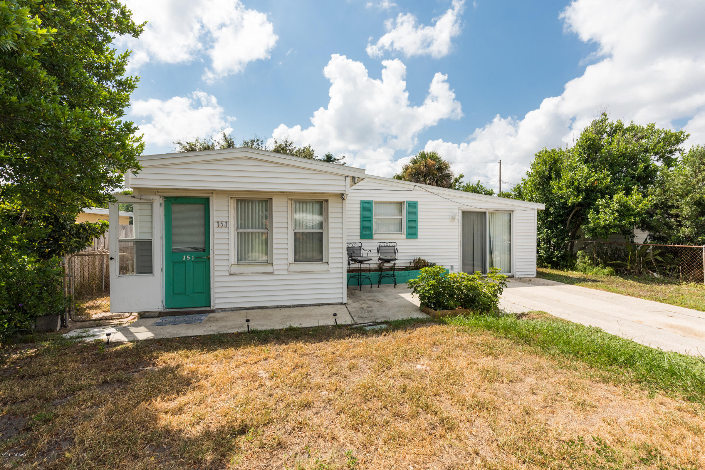 151 Holland Road, Ormond Beach in Volusia County, FL 32176 Home for Sale