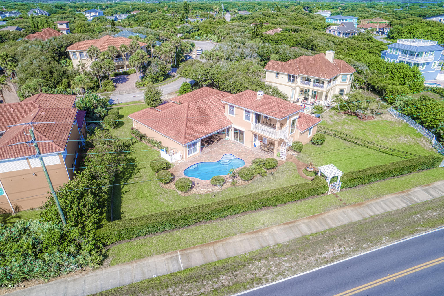 32 Coastal Oaks Circle, one of homes for sale in Ponce Inlet