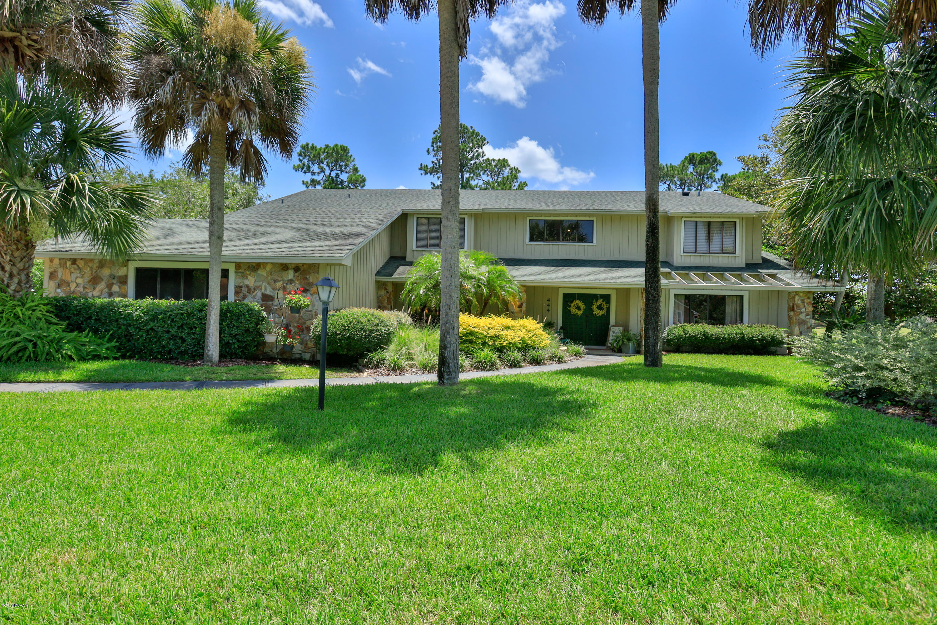 444 Pelican Bay Drive, one of homes for sale in South Daytona