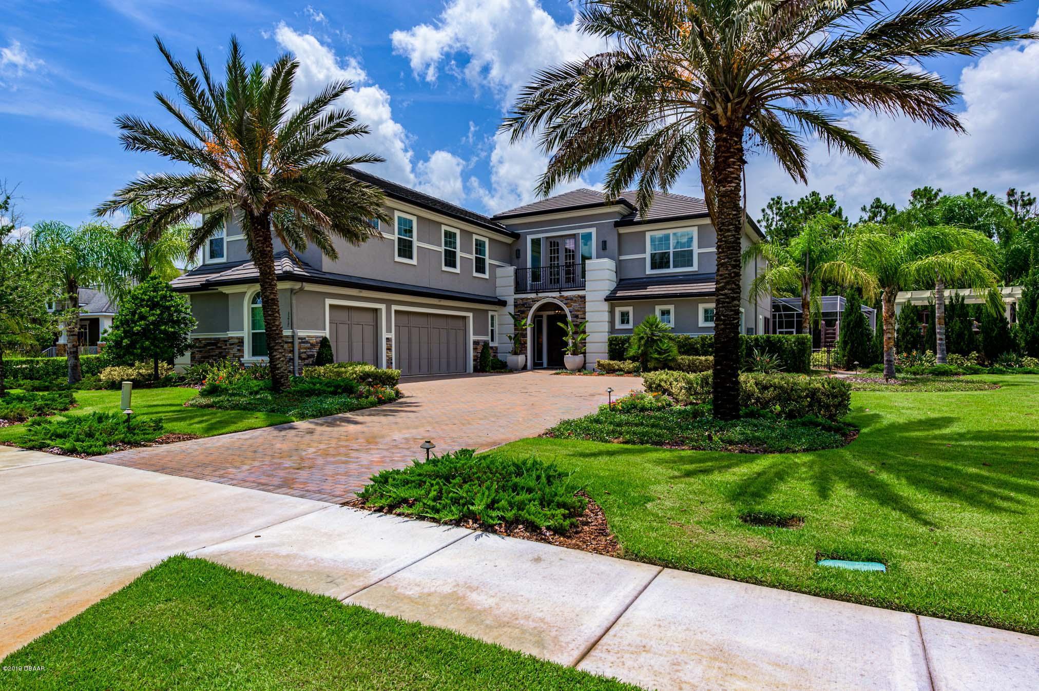 1217 Draycott Street, Ormond Beach, Florida