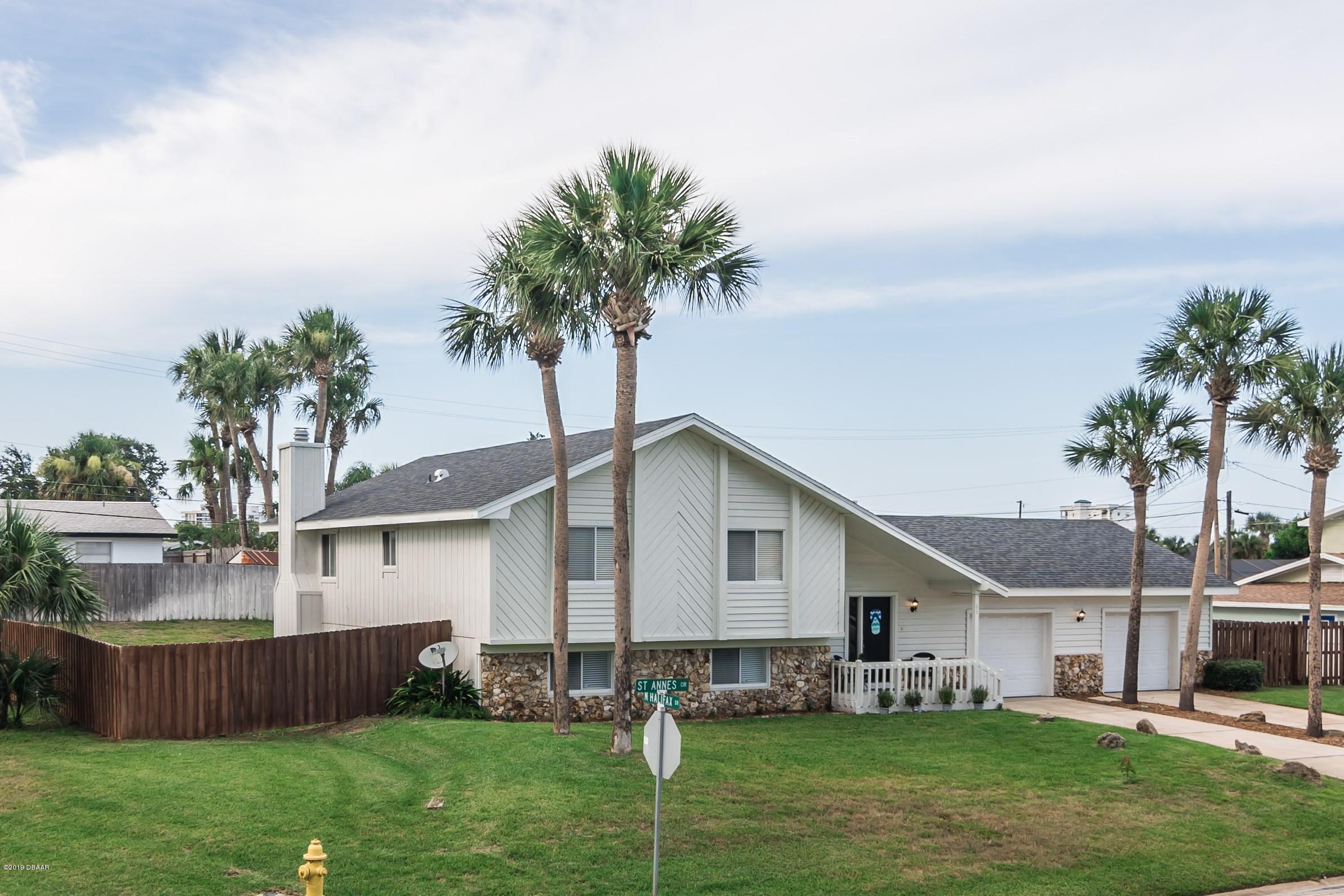 63 Saint Annes Circle, Ormond Beach in Volusia County, FL 32176 Home for Sale