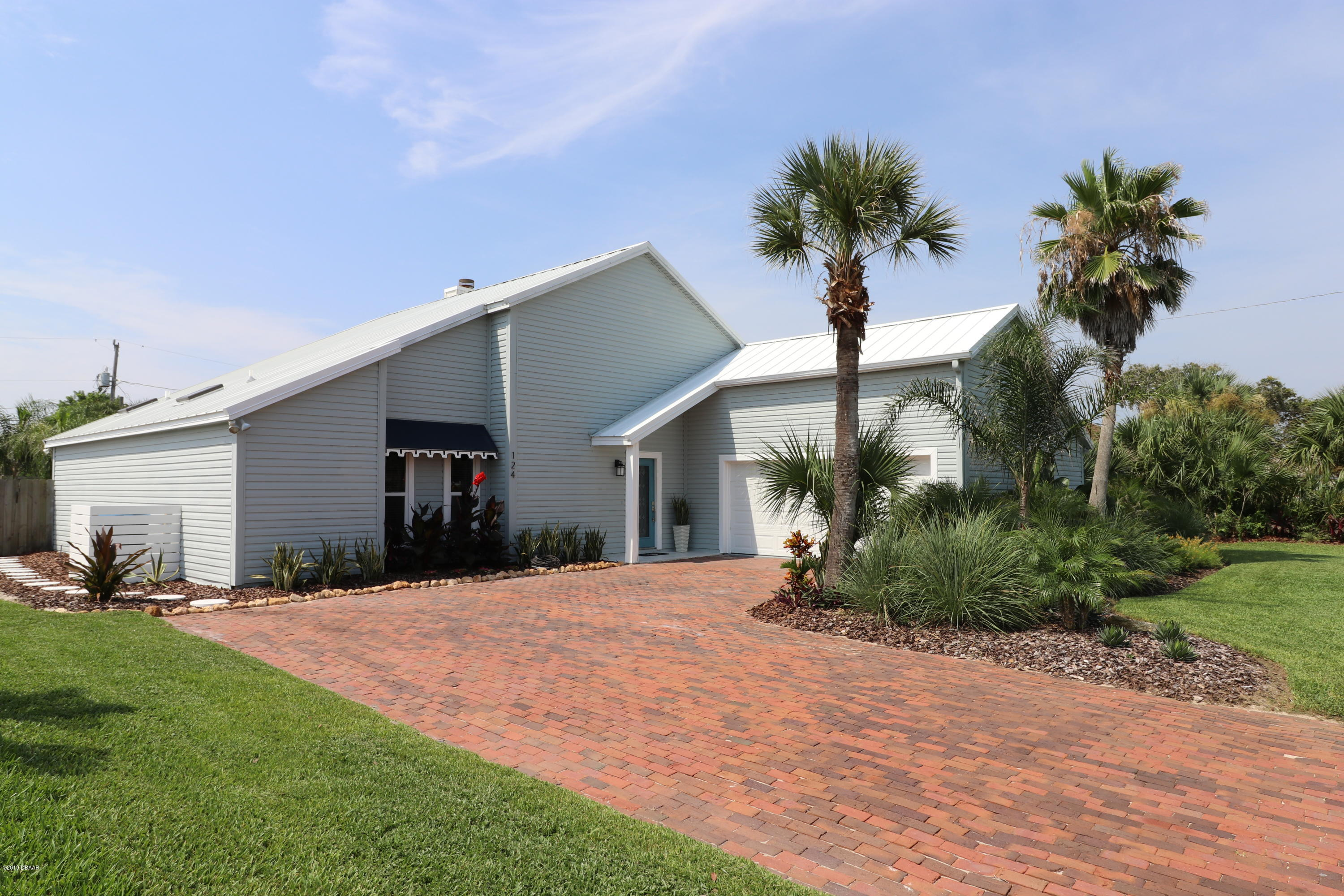 124 Mariners Drive, Ormond-By-The-Sea in Volusia County, FL 32176 Home for Sale