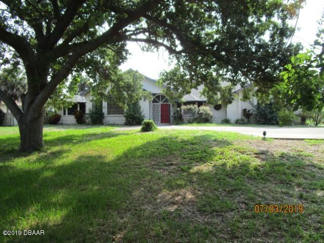 3373 John Anderson Drive, Ormond-By-The-Sea in Volusia County, FL 32176 Home for Sale