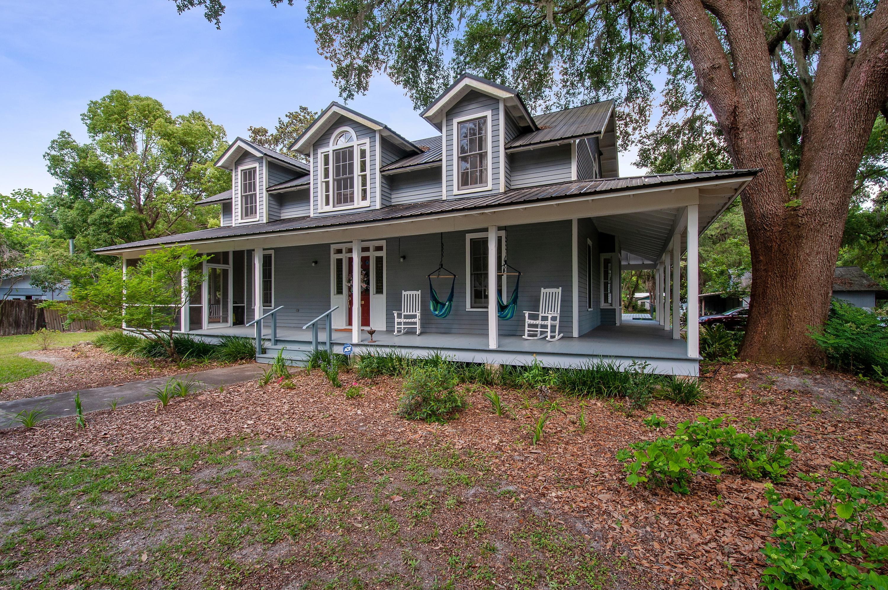 One of Alachua 4 Bedroom Homes for Sale at 5707 Trout Street
