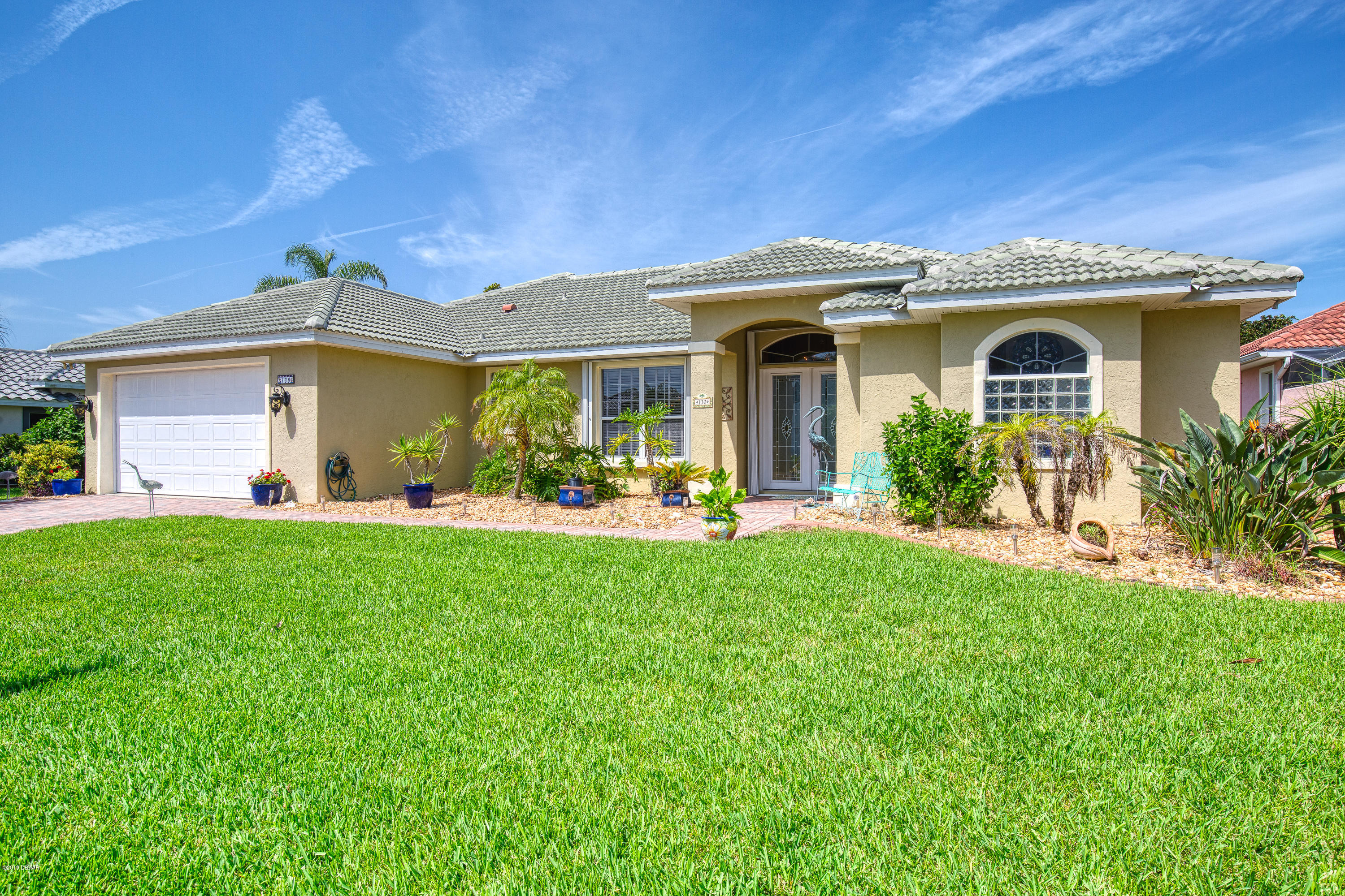 One of Ormond Beach 3 Bedroom Homes for Sale at 130 Coquina Key Drive