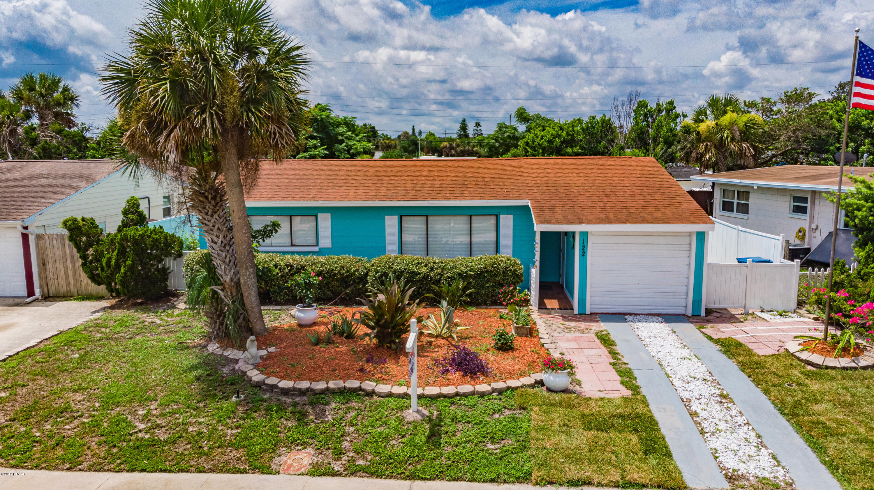 122 Lynnhurst Drive, Ormond-By-The-Sea in Volusia County, FL 32176 Home for Sale
