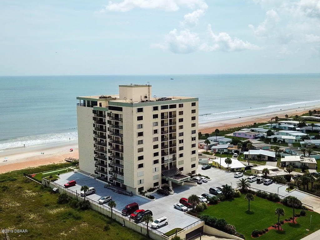 1513 Ocean Shore Boulevard, Ormond-By-The-Sea in Volusia County, FL 32176 Home for Sale