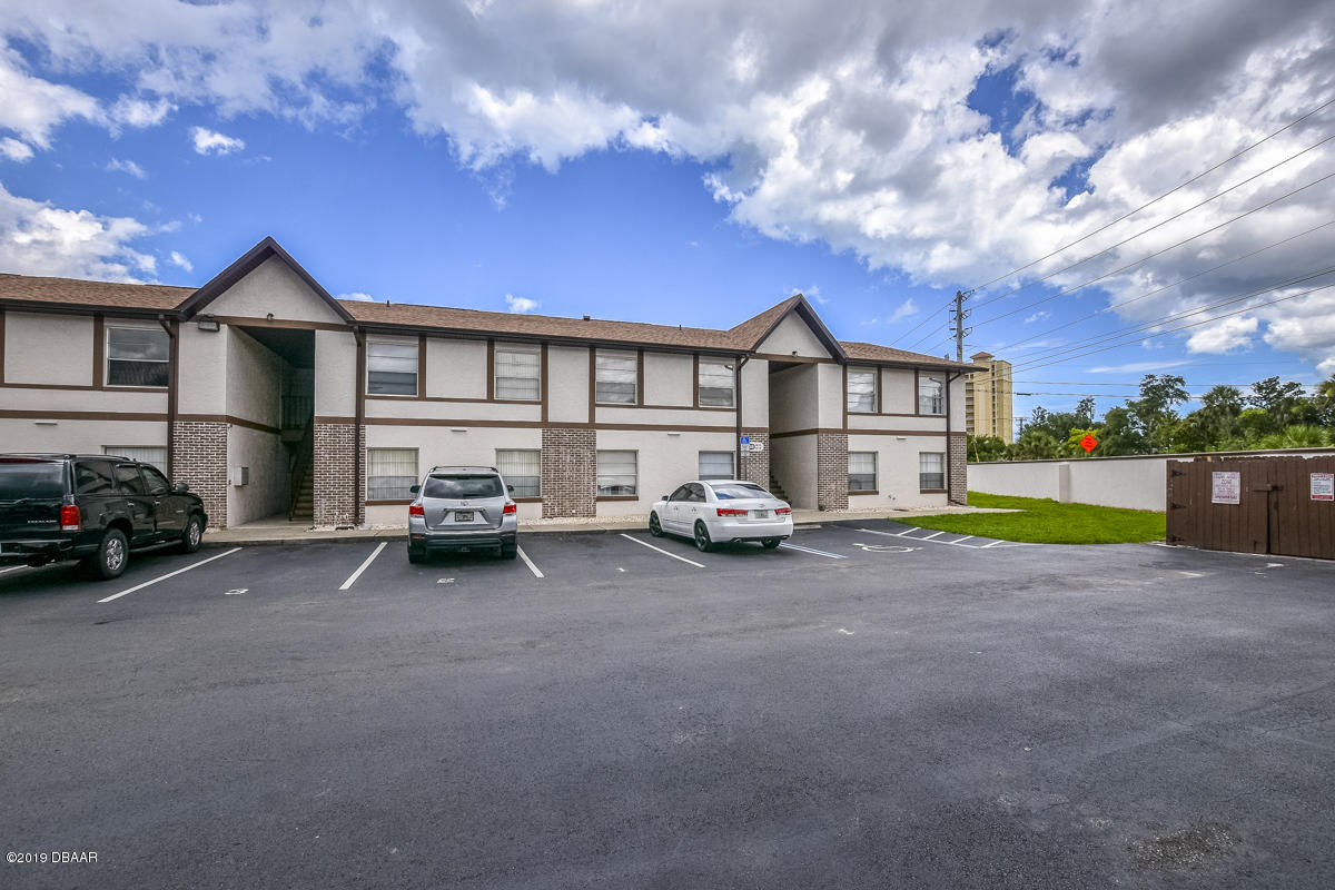 One of South Daytona 2 Bedroom Homes for Sale at 402 Banana Cay Drive