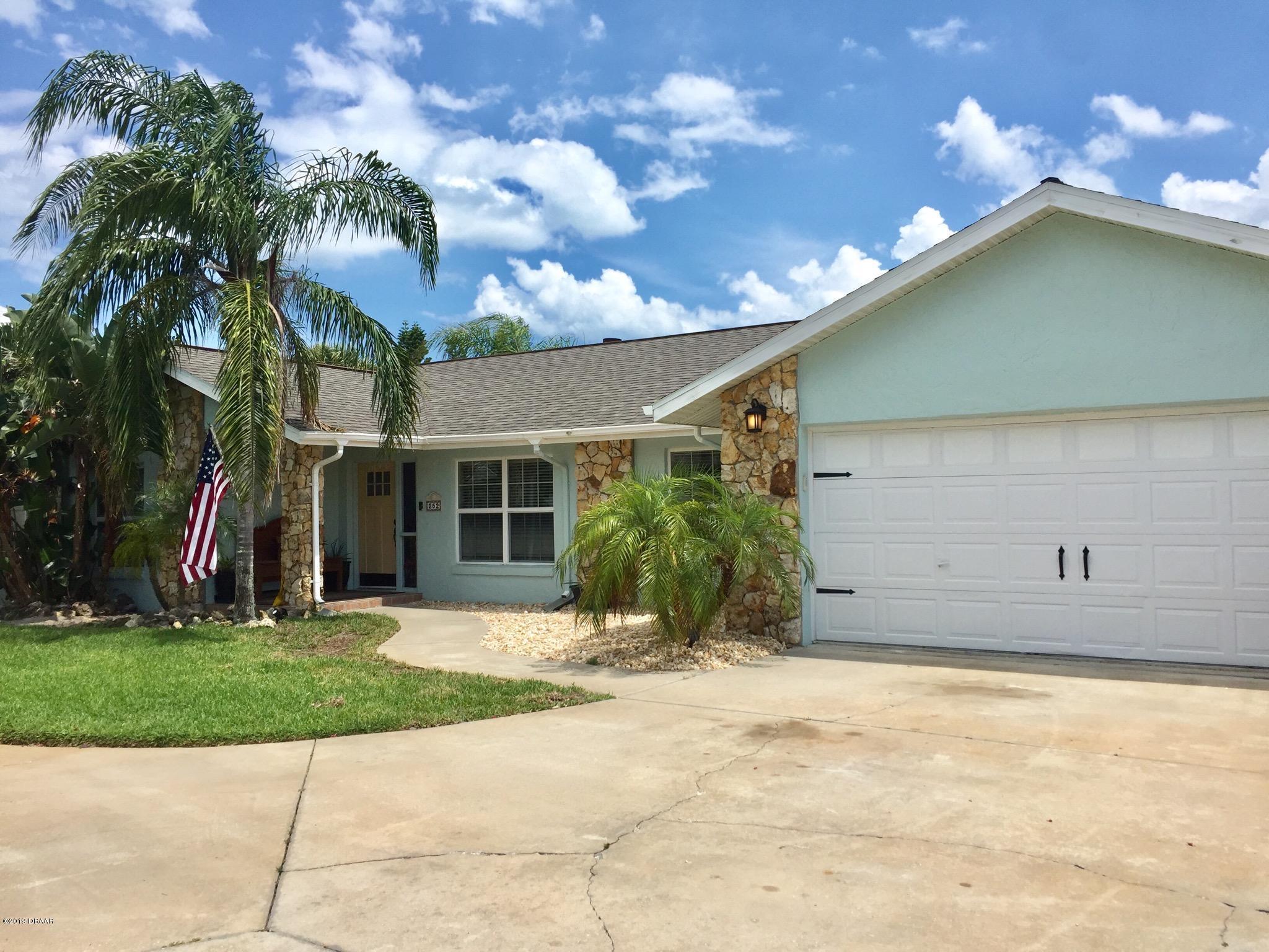 252 Ellicott Drive, Ormond Beach in Volusia County, FL 32176 Home for Sale