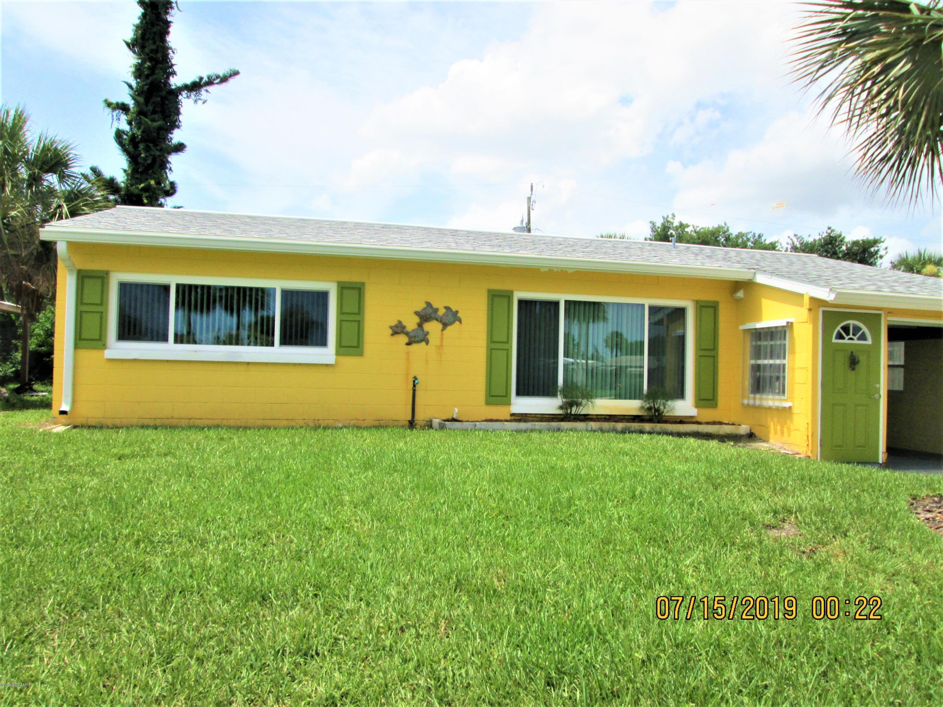 110 Brendale Drive, Ormond Beach in Volusia County, FL 32176 Home for Sale