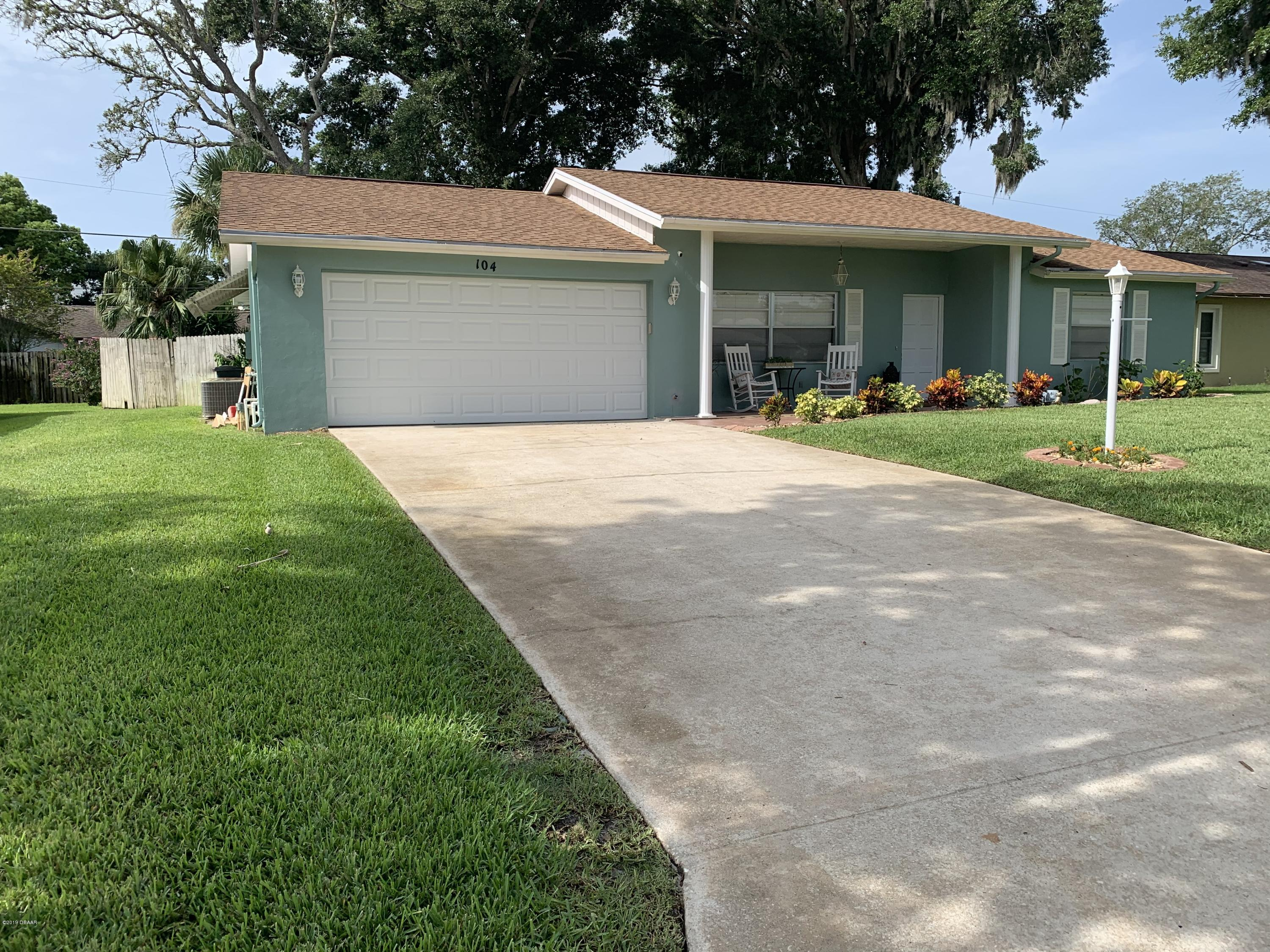 104 Colina Place, Ormond Beach in Volusia County, FL 32174 Home for Sale