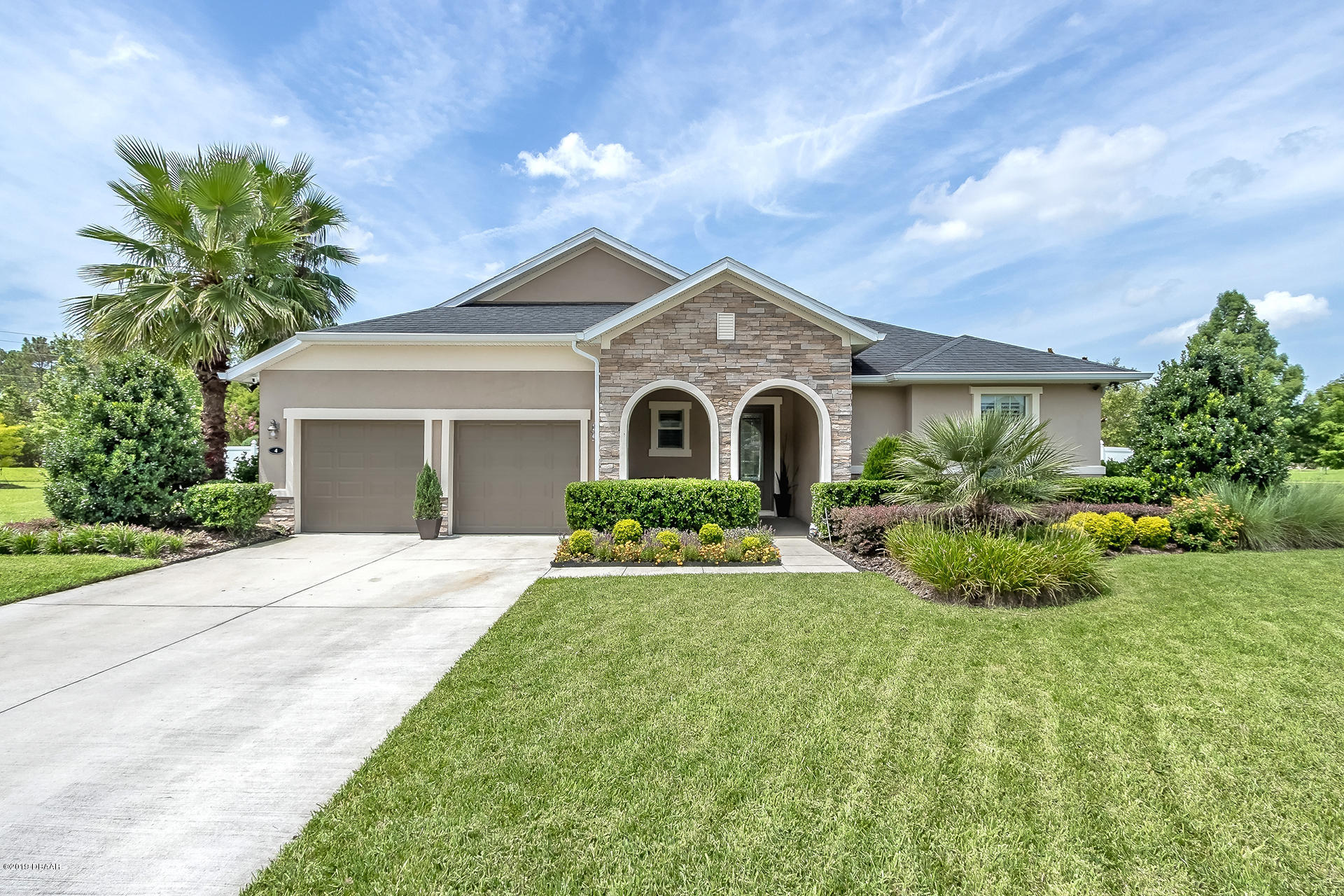 4 Abacus Avenue, Ormond Beach in Volusia County, FL 32174 Home for Sale