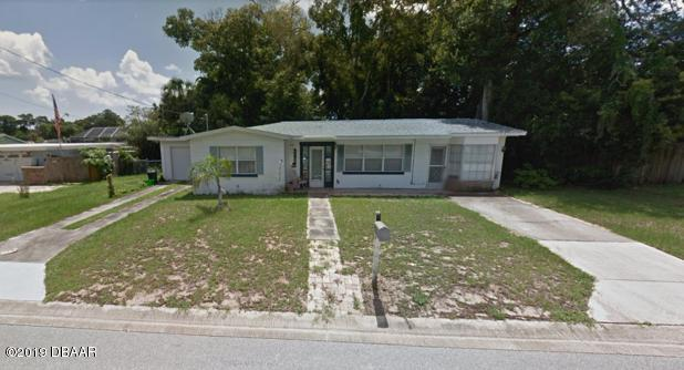 108 Mcalister Drive, Ormond Beach in Volusia County, FL 32174 Home for Sale
