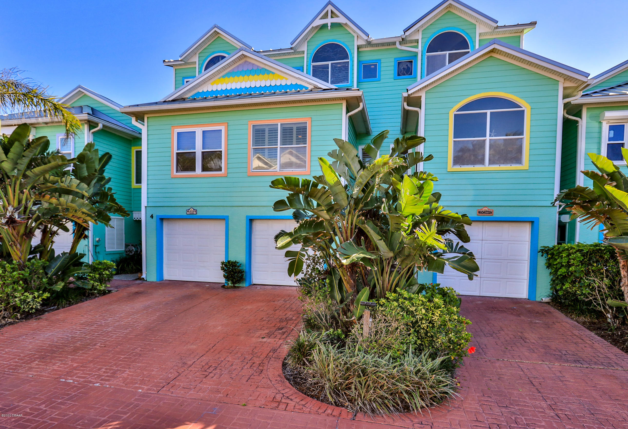 3000 W Ocean Shore Boulevard, Ormond-By-The-Sea in Volusia County, FL 32176 Home for Sale