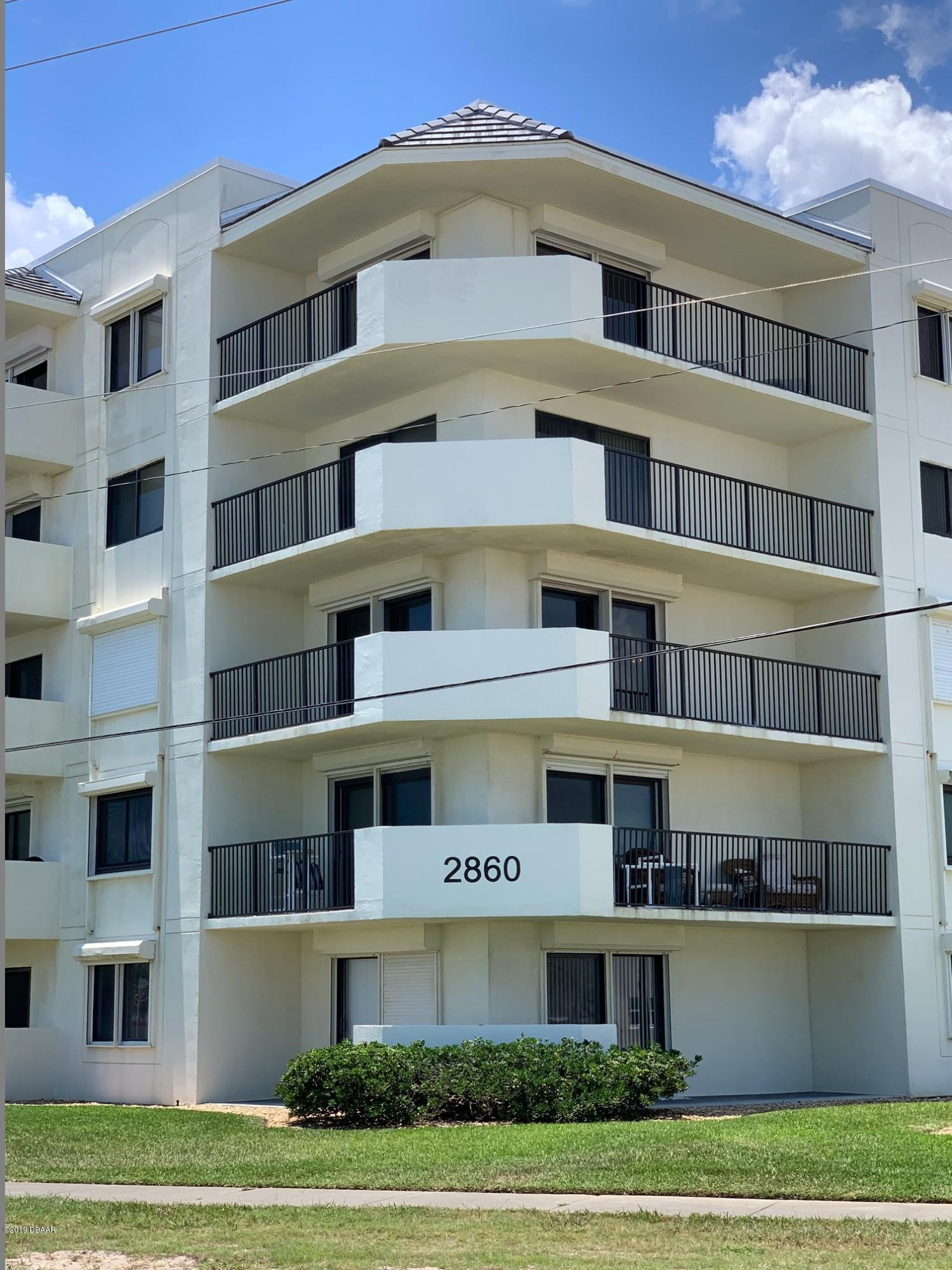 2860 Ocean Shore Boulevard, Ormond-By-The-Sea in Volusia County, FL 32176 Home for Sale