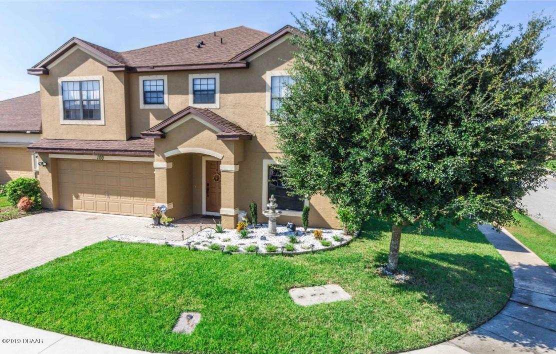 100 Campanello Court, one of homes for sale in Holly Hill