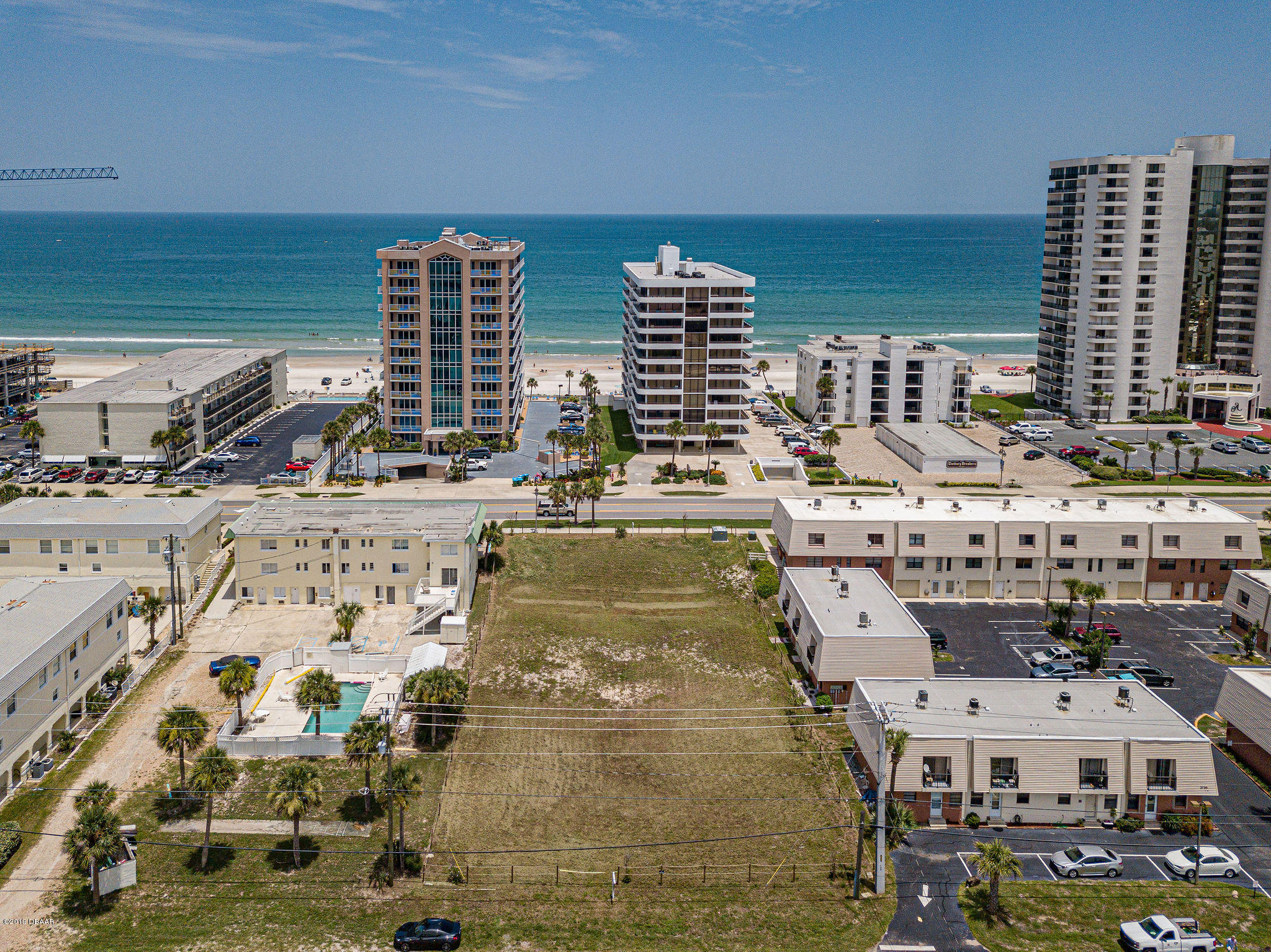 3742 S Atlantic Avenue, one of homes for sale in Daytona Beach Shores