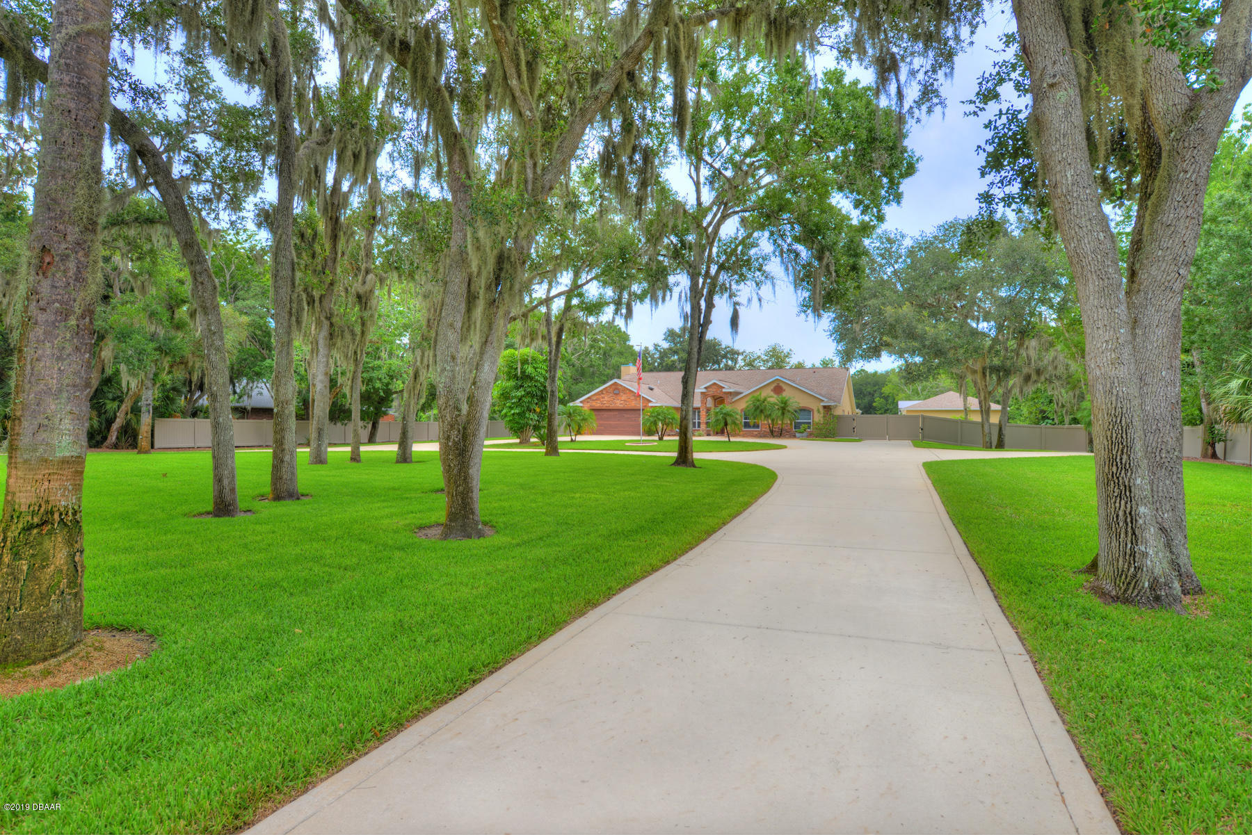 5923 Trailwood Drive, Ponce Inlet, Florida