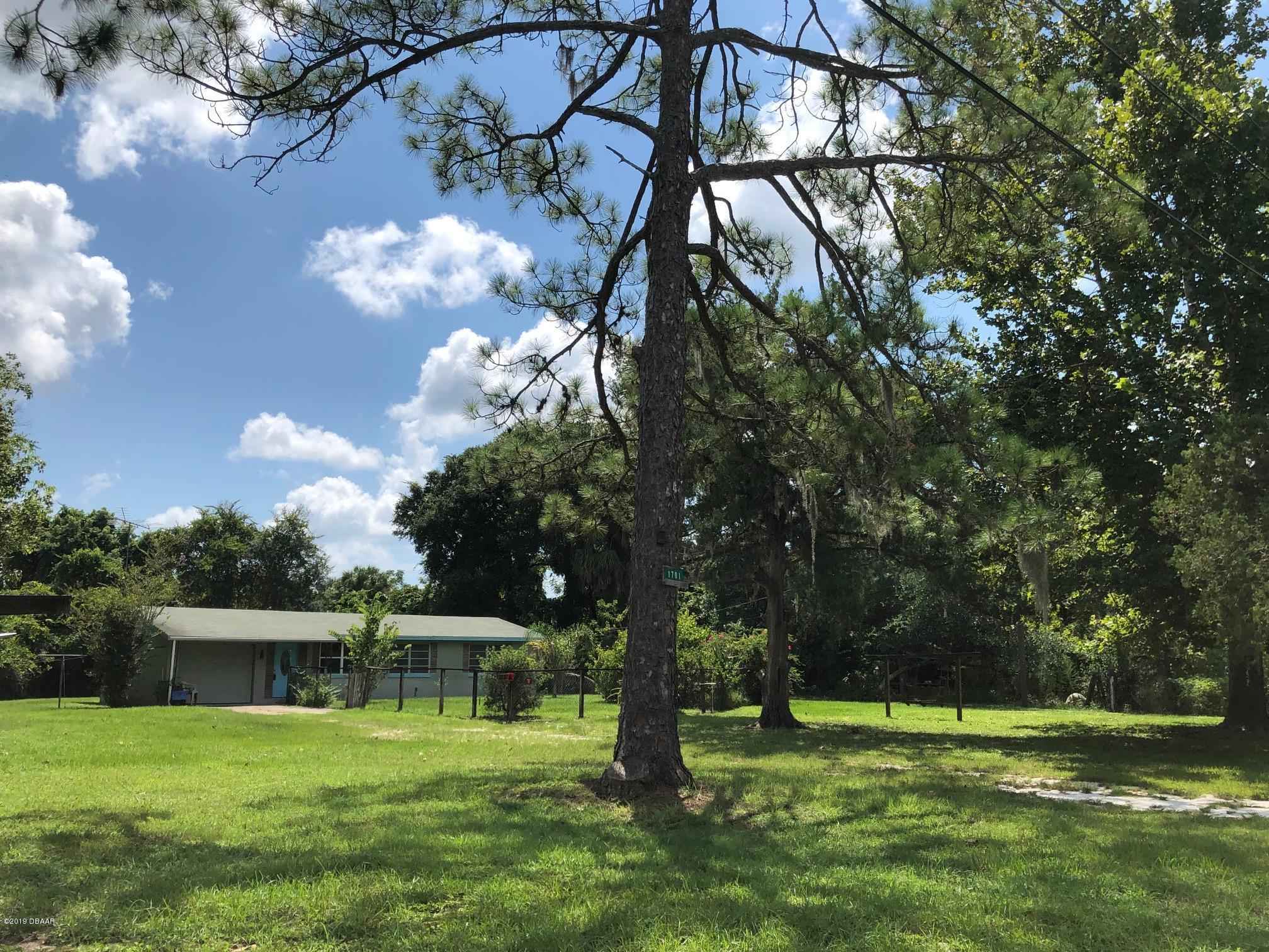 1701 Popwell Trail, Holly Hill, Florida