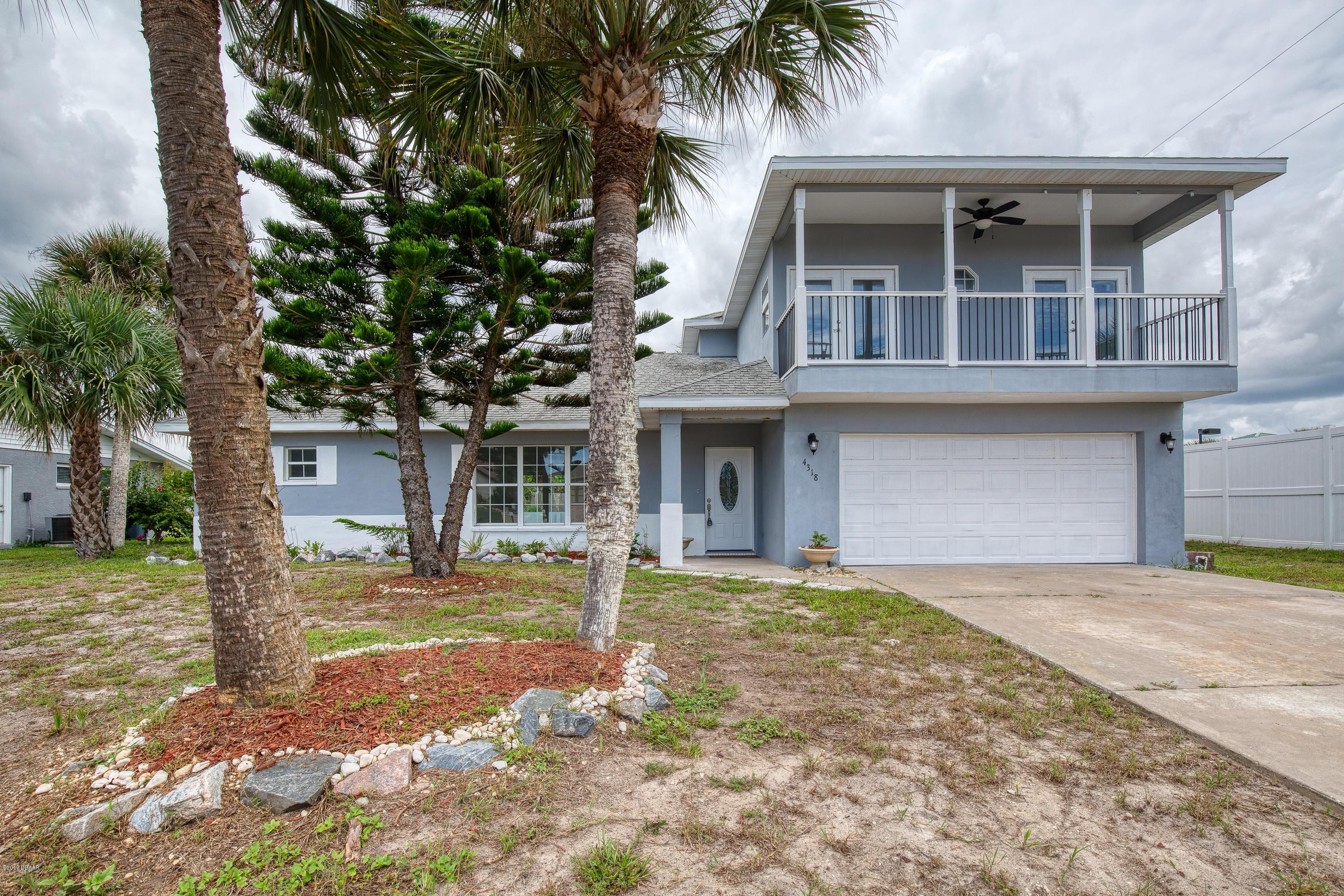 4318 S Atlantic Avenue 32127 - One of Ponce Inlet Homes for Sale