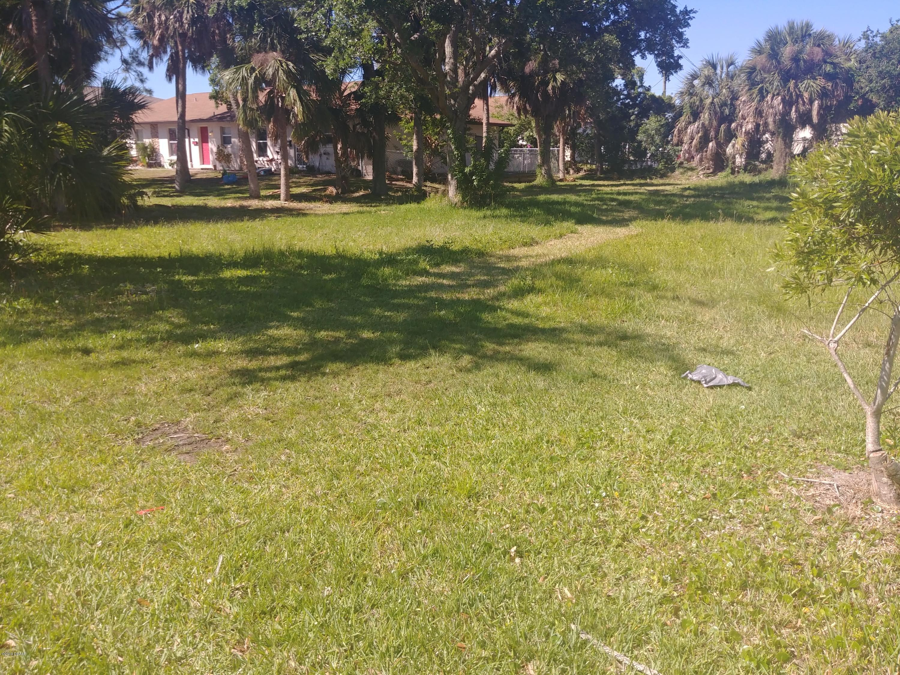 0 S Palmetto Avenue, one of homes for sale in South Daytona