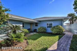 One of Daytona Beach Shores 3 Bedroom Homes for Sale at 1800 N Atlantic Avenue