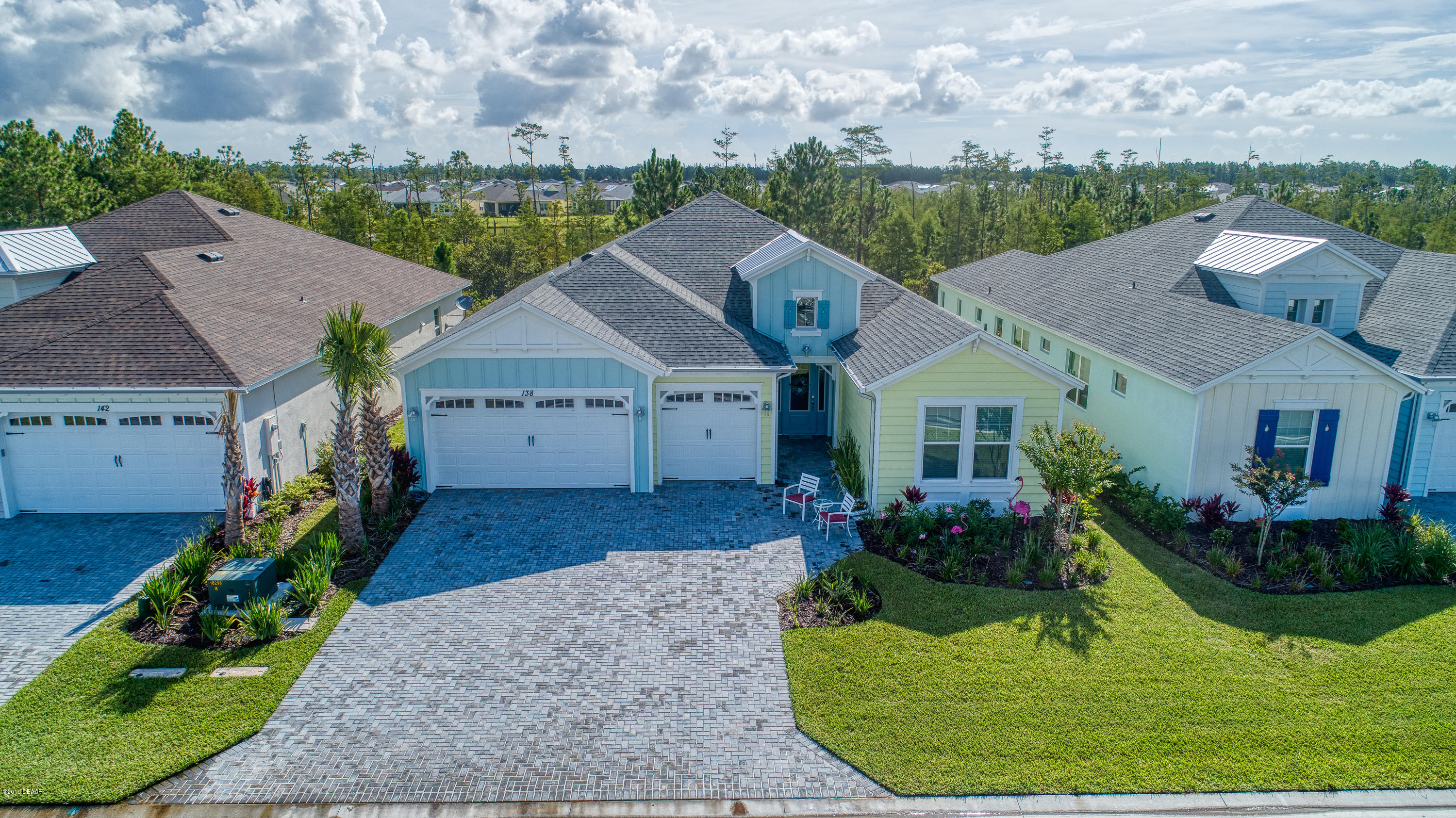 138 Island Breeze Avenue, South Daytona, Florida