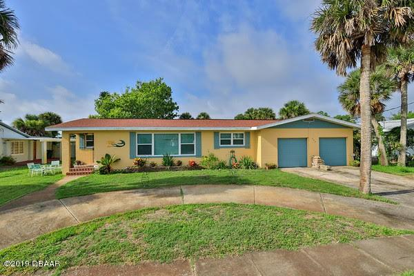 One of Daytona Beach Shores 6 Bedroom Homes for Sale at 344 Hartford Avenue