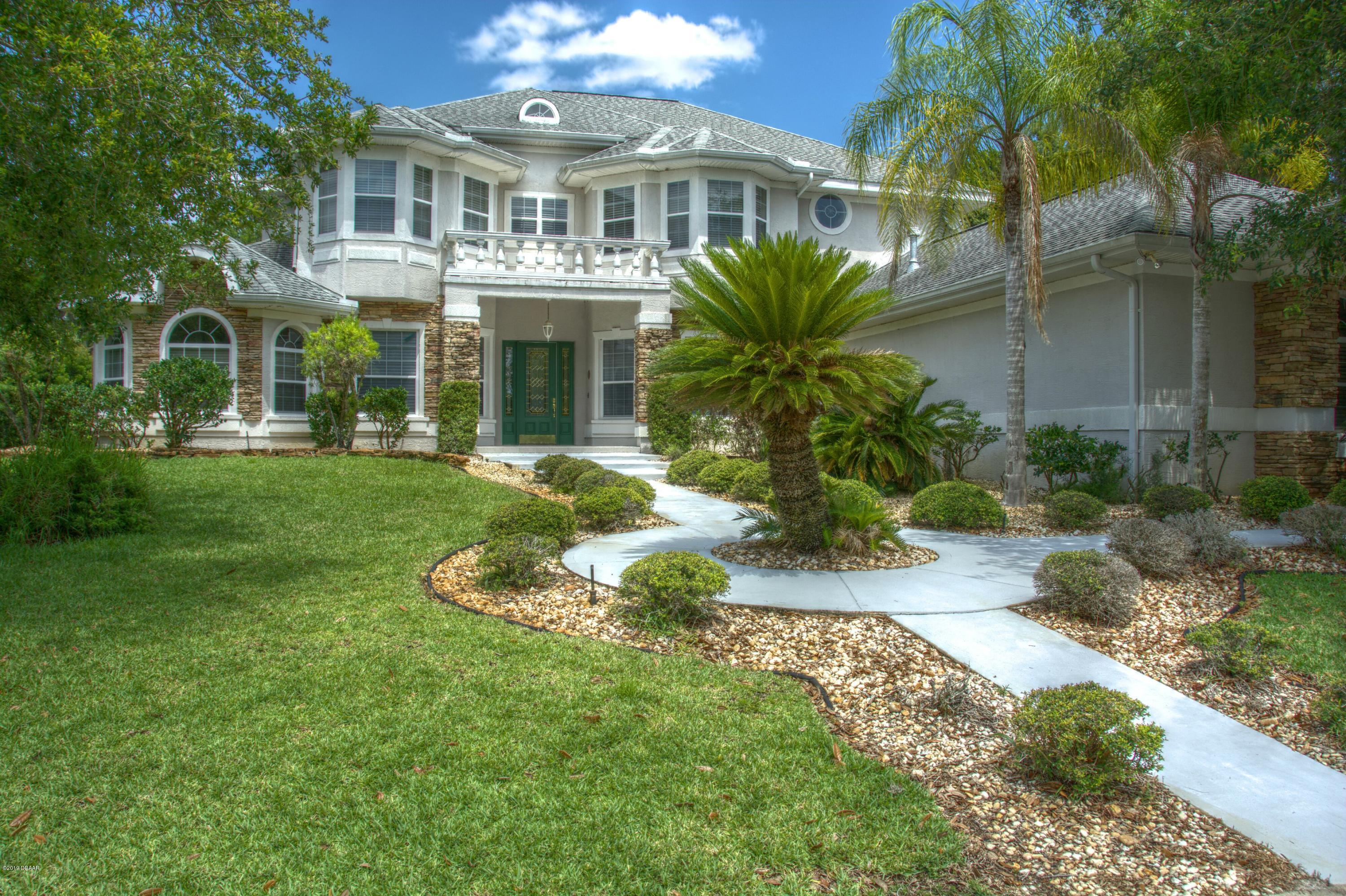 44 Old Oak Drive, Palm Coast, Florida