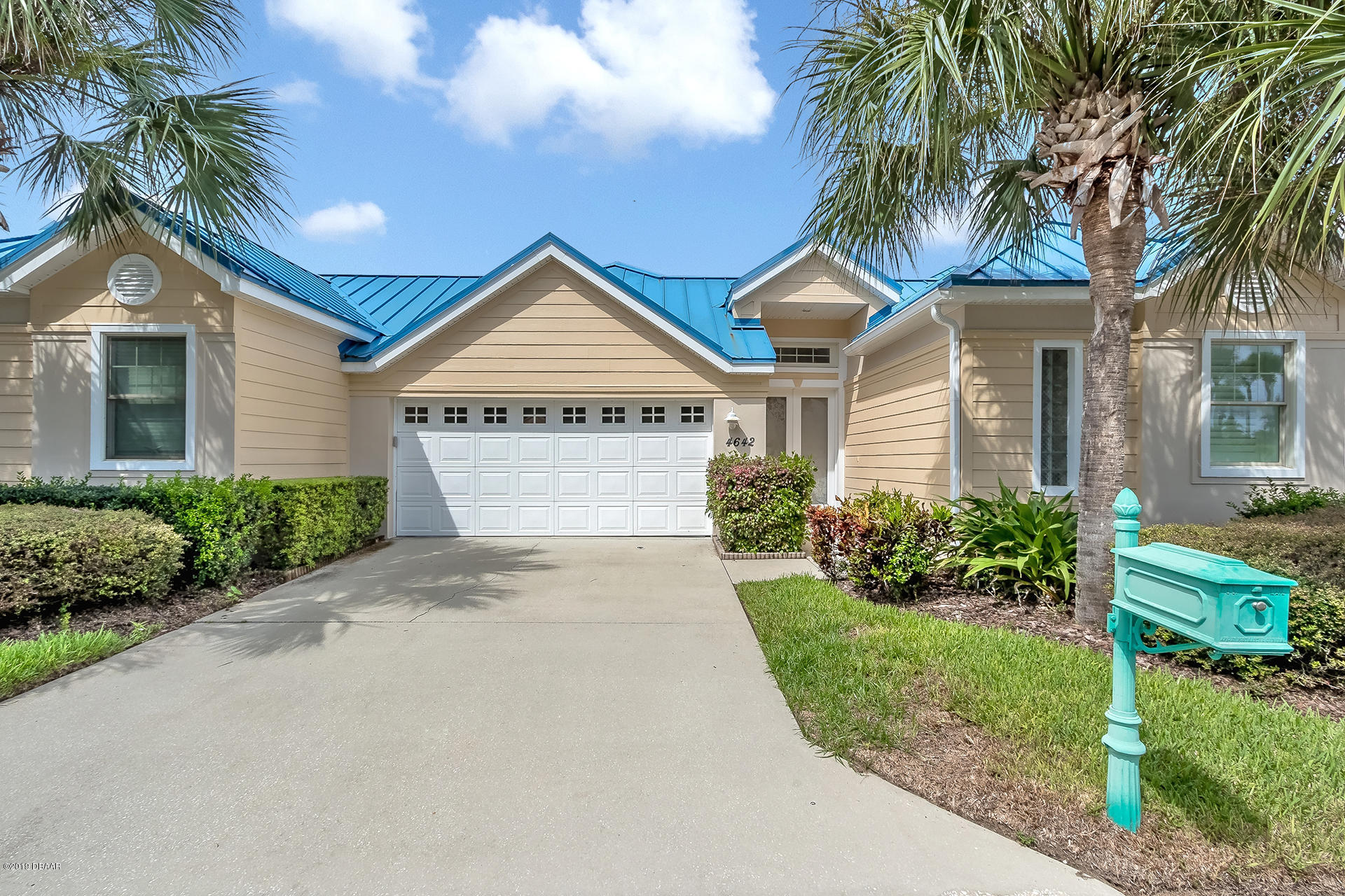 4642 Riverwalk Village Court, one of homes for sale in Ponce Inlet