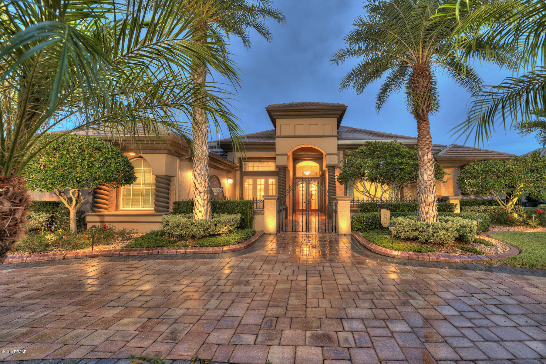 2024 King Air Court, Ponce Inlet, Florida