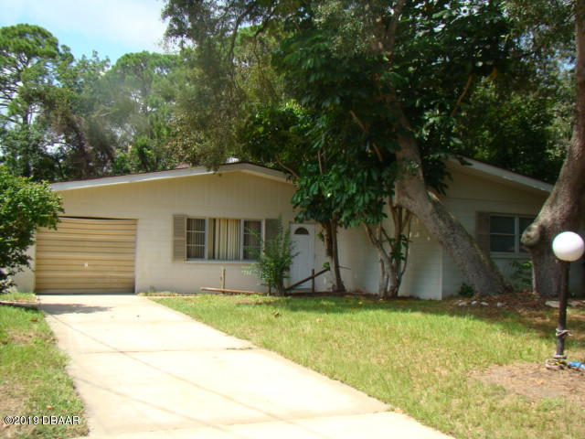 5476 W Bayshore Drive, Ponce Inlet, Florida