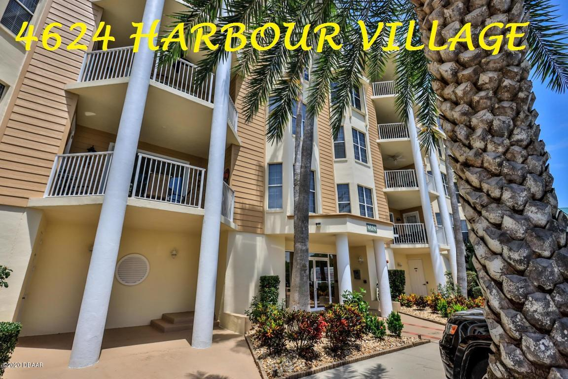 4624 Harboour Village Boulevard 32127 - One of Ponce Inlet Homes for Sale