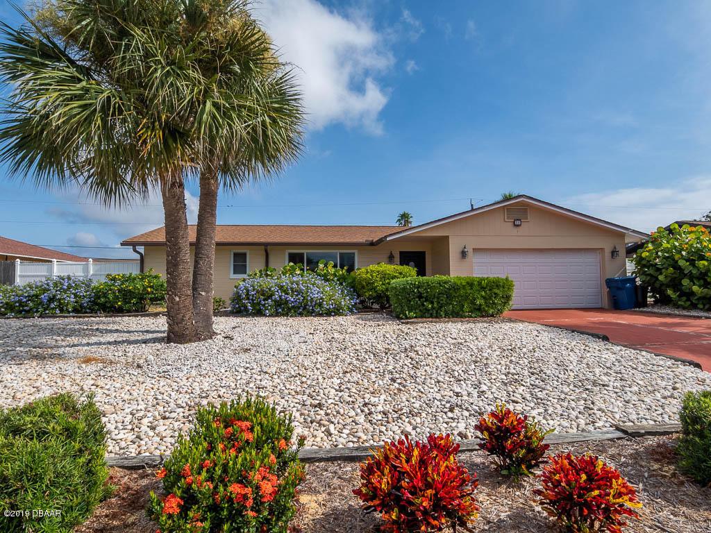 25 Wisteria Drive, Ormond-By-The-Sea, Florida