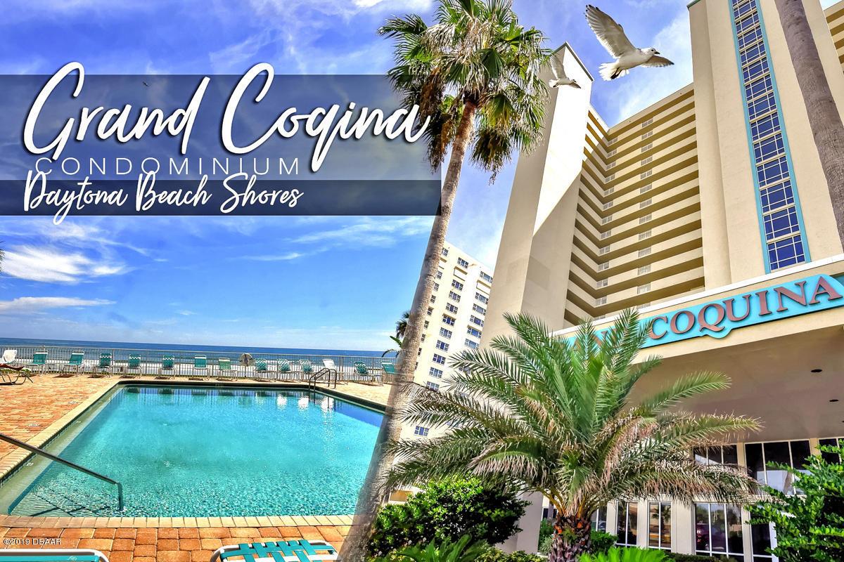 3333 S Atlantic Avenue, Daytona Beach Shores, Florida