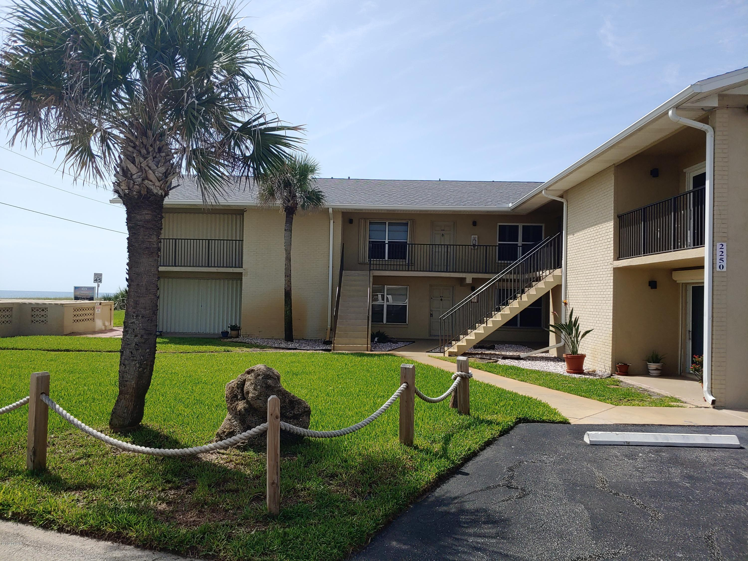 2250 Ocean Shore Boulevard, Ormond-By-The-Sea, Florida
