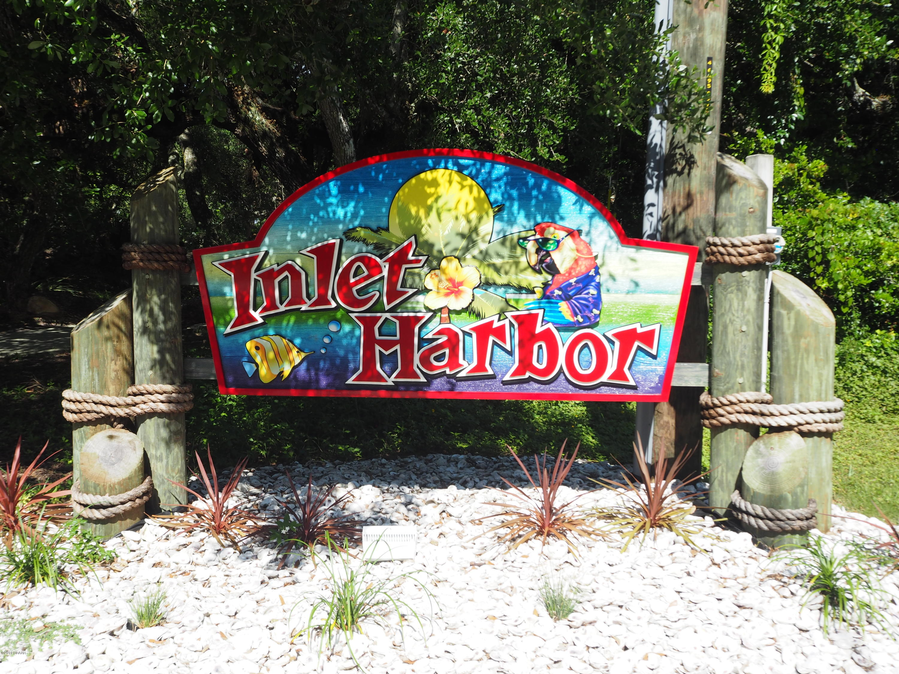 0 Inlet Harbor Road, Ponce Inlet, Florida