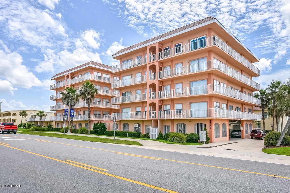 3756 S Atlantic Avenue 32118 - One of Daytona Beach Shores Homes for Sale