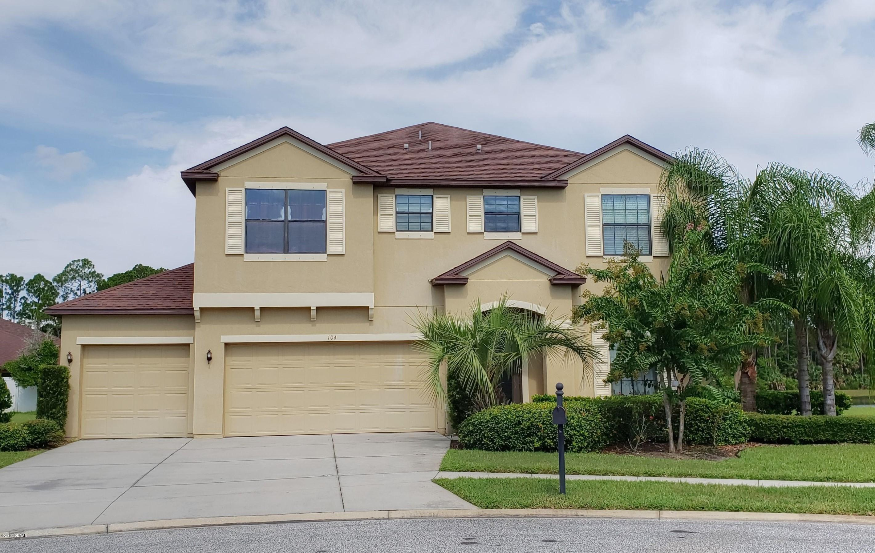 104 Cario Court, one of homes for sale in Holly Hill