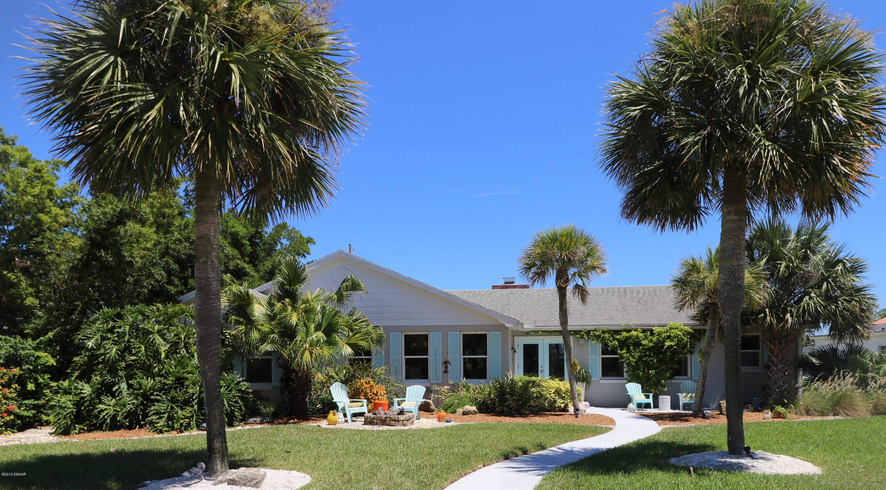 One of Ormond-By-The-Sea 4 Bedroom Homes for Sale at 2575 John Anderson Drive
