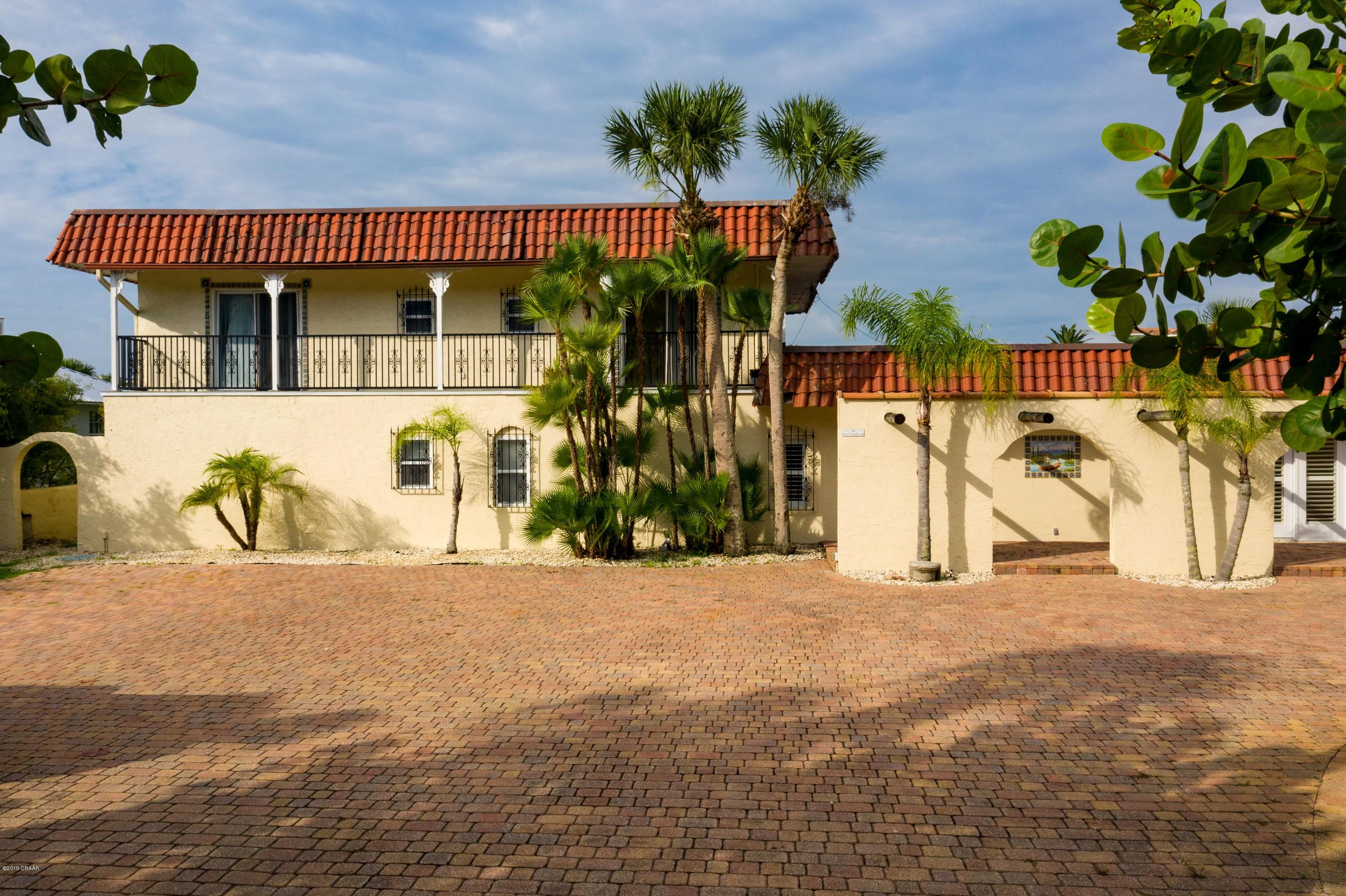 115 Inlet Harbor Road, Ponce Inlet, Florida