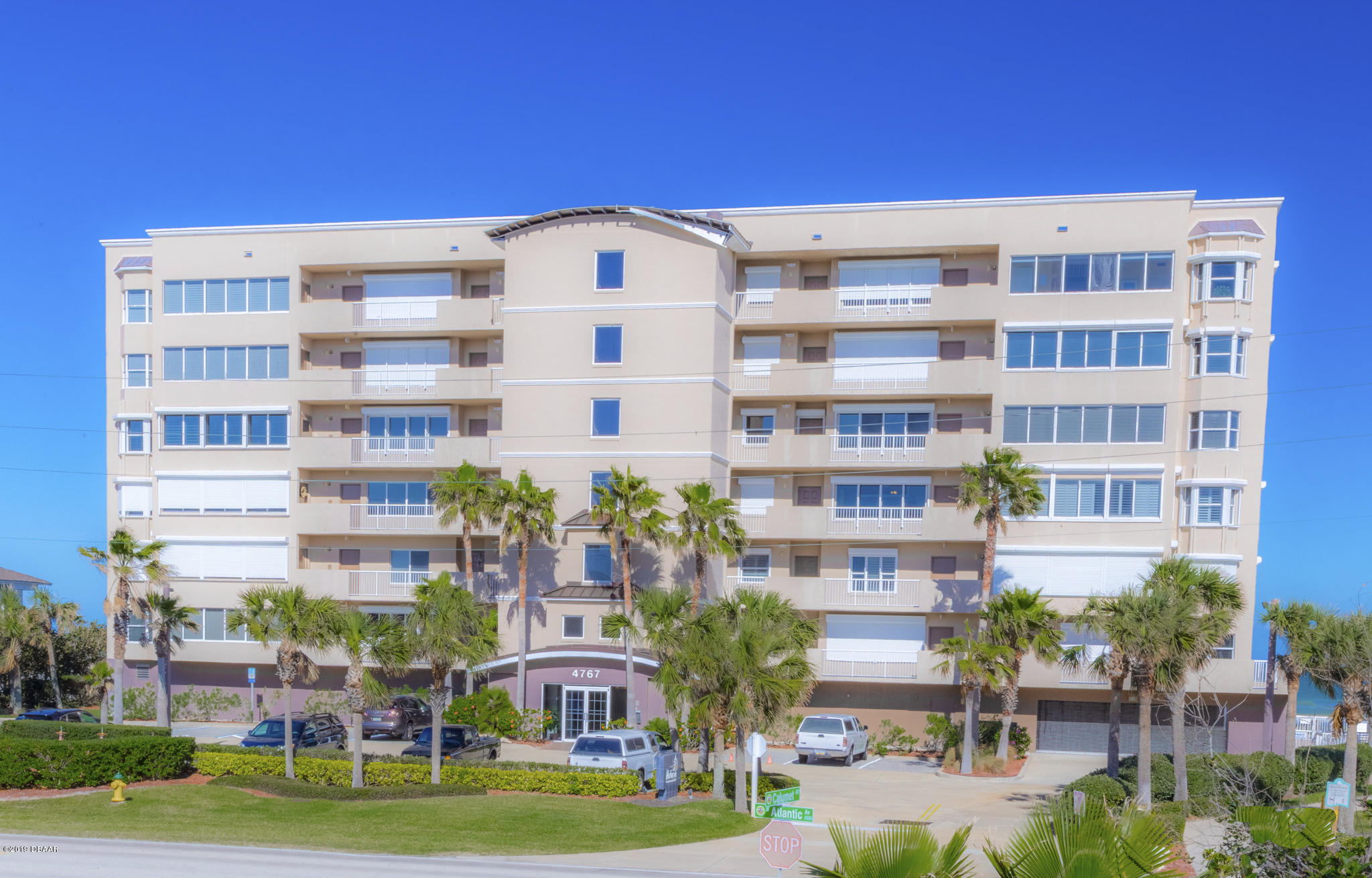 4767 S Atlantic Avenue, one of homes for sale in Ponce Inlet