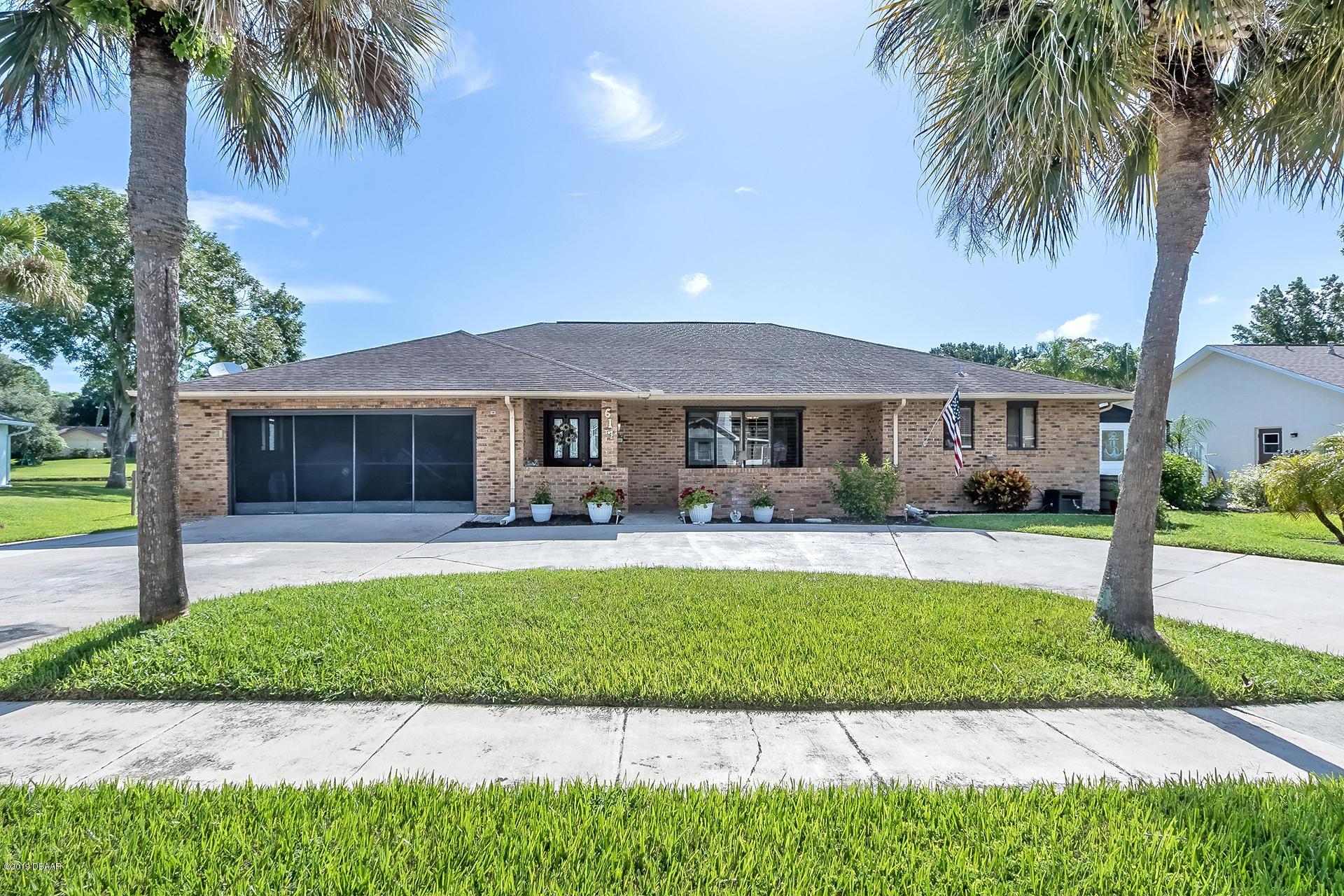 617 Ipswich Lane, Ponce Inlet, Florida