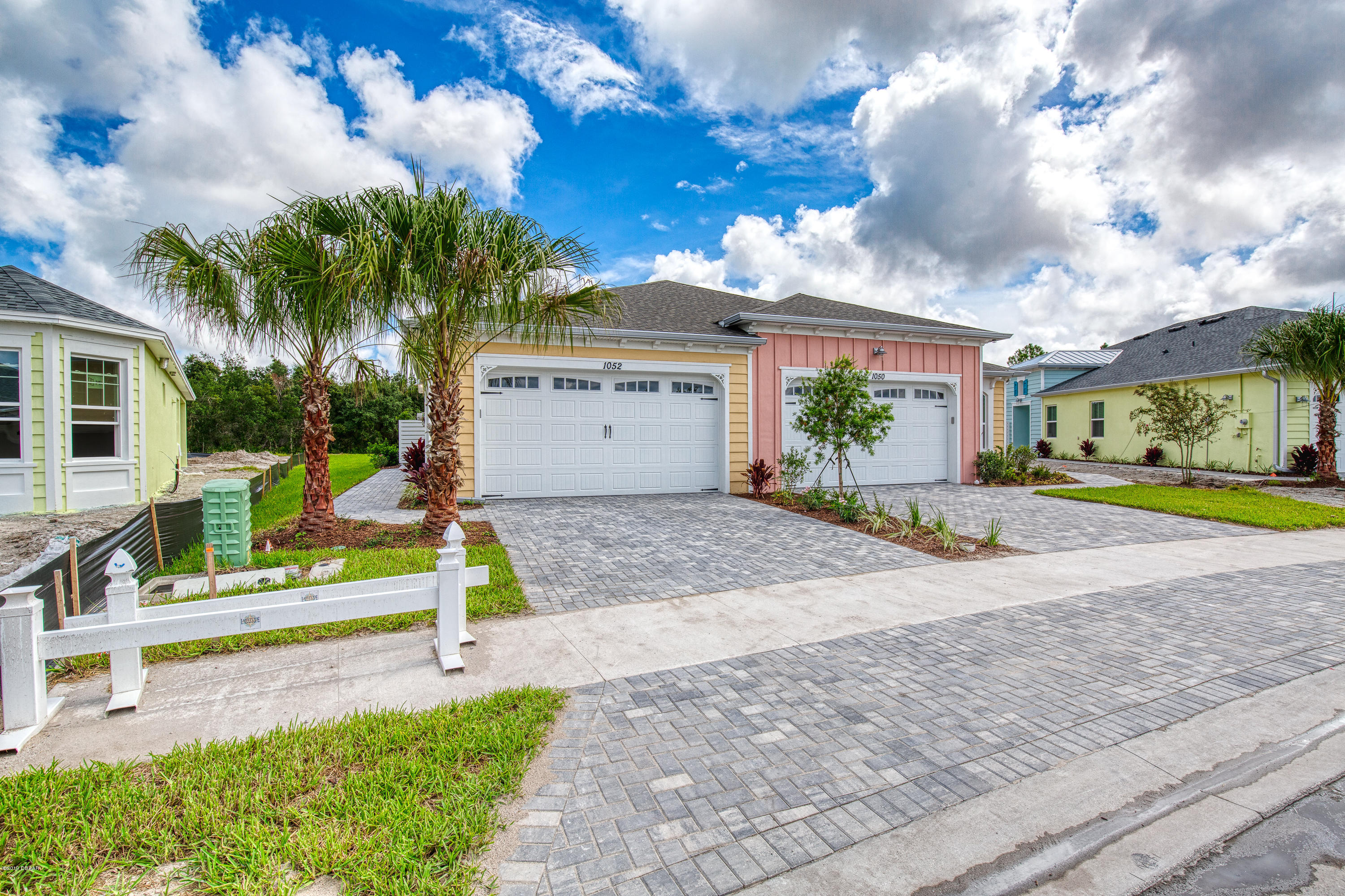1052 Seashell Court, South Daytona, Florida