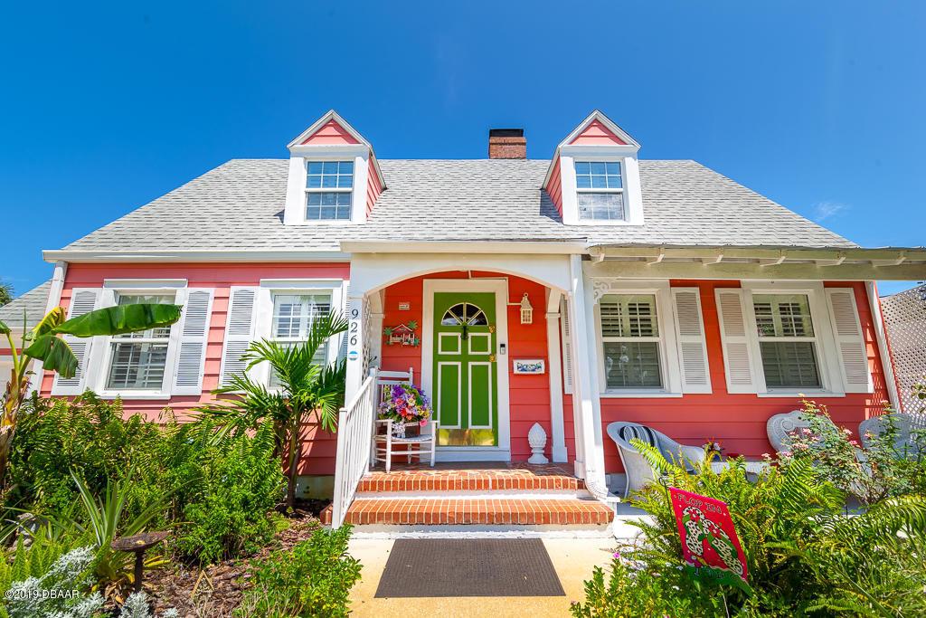926 N Wild Olive Avenue, Daytona Beach Shores, Florida
